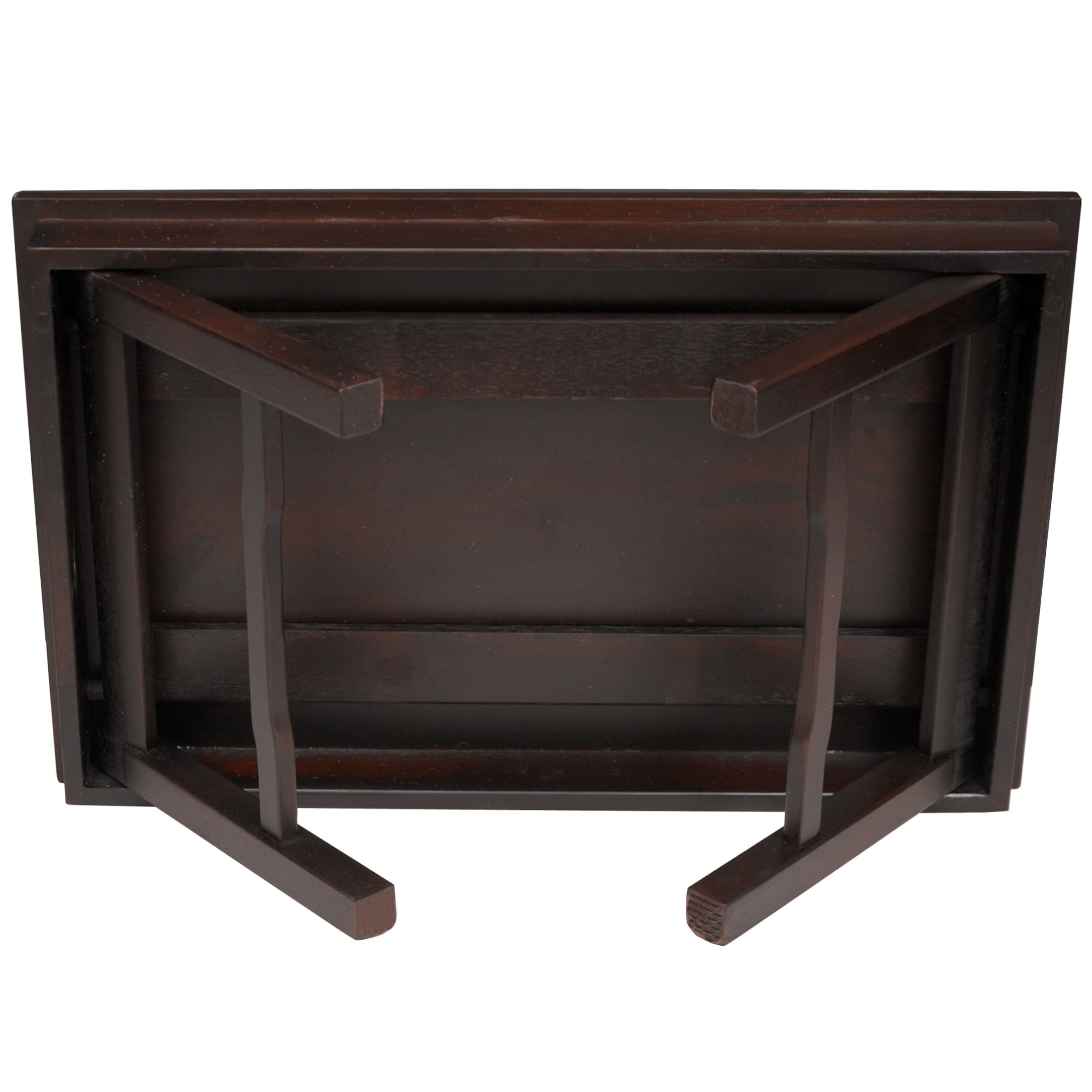 Shop Handmade Korean Style Small Coffee Table (China)   Free Shipping Today    Overstock.com   1433601