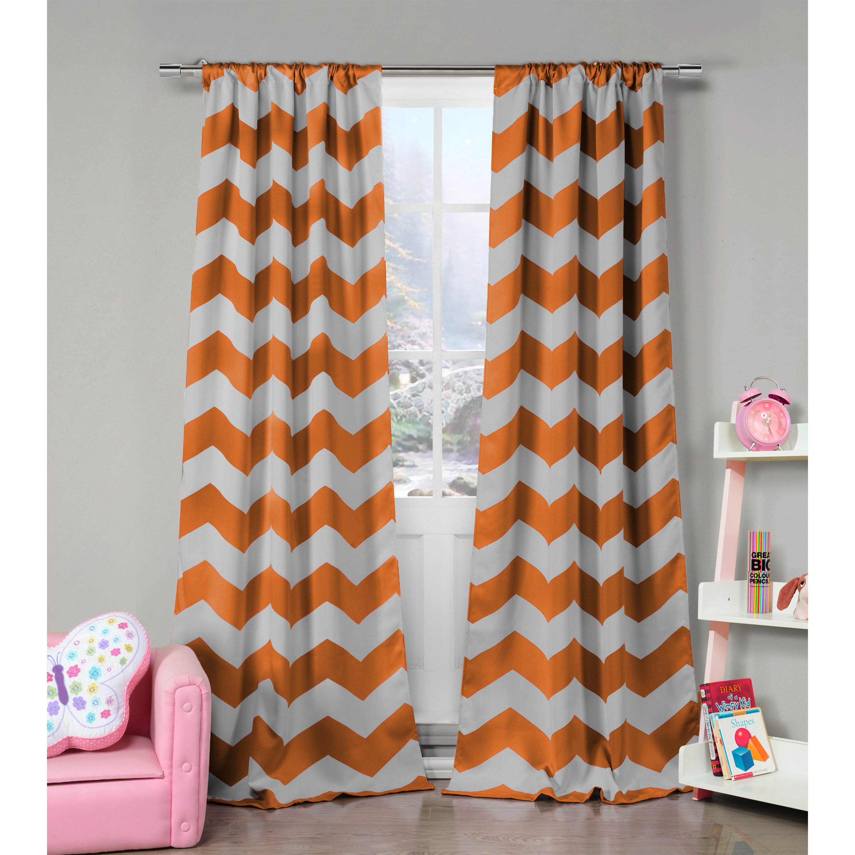 covering rounded also rods orange curtains eyelet living under luxury ora curtain hang and sofa chaise black semi window crystal on majestic decors in leather chandelier treatment set snazzy inspiration panels room table lounge cool