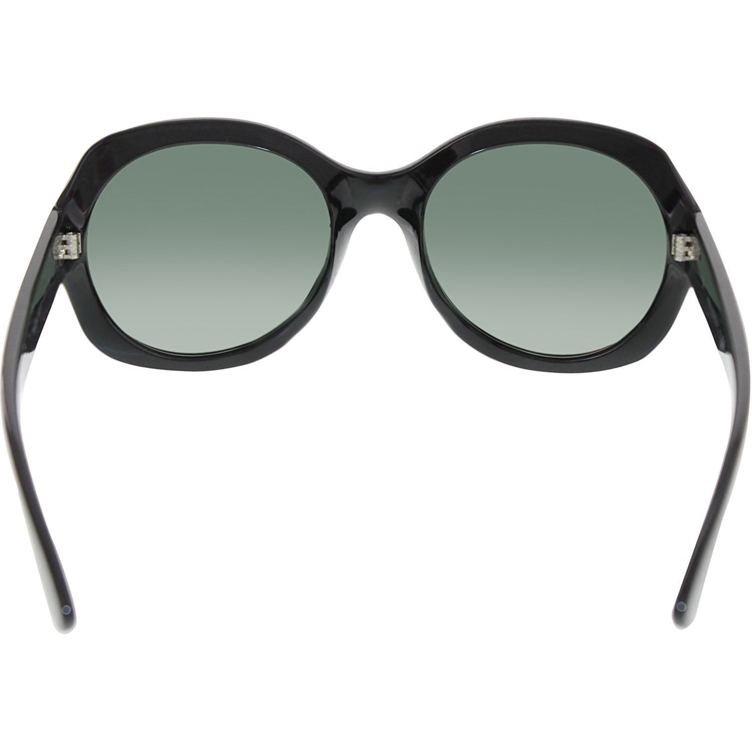 509bd70621 Shop Ray-Ban RB4191 601 71 Black Frame Green Classic 57mm Lens Sunglasses -  Free Shipping Today - Overstock - 14341491