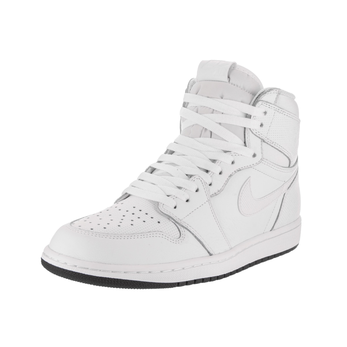 9ee73df9 Shop Nike Jordan Men's Air Jordan 1 Retro High OG Basketball Shoe ...