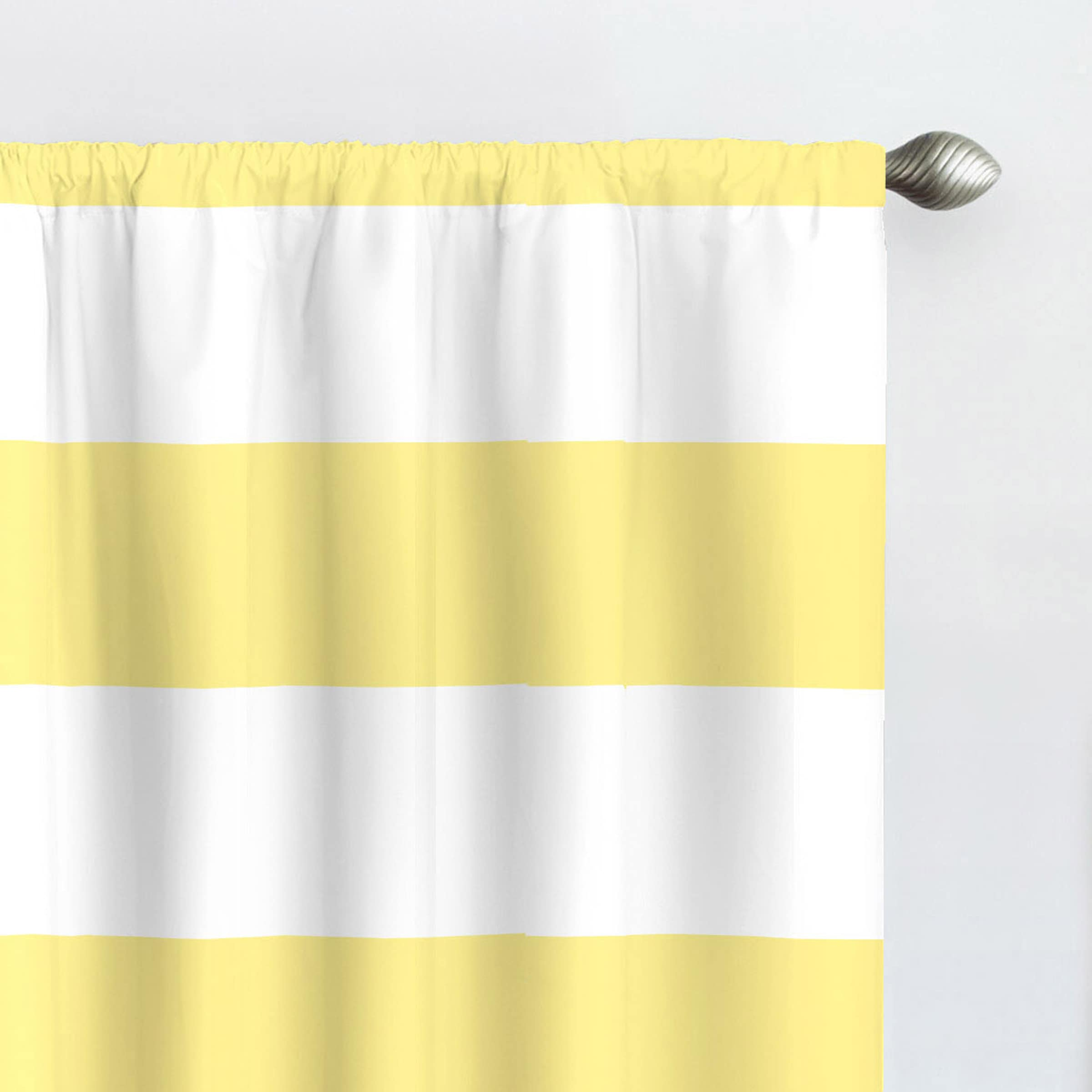Shop Eclipse Peabody Blackout Window Curtain Panel - Free Shipping ...