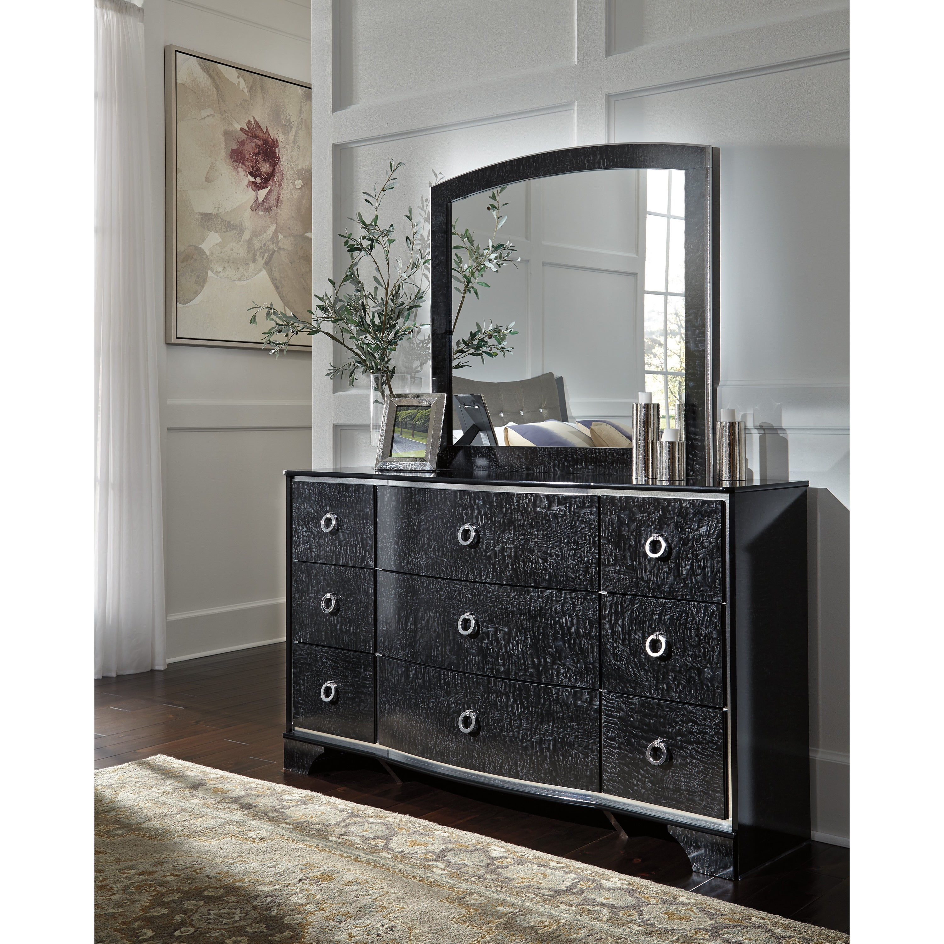 of chests bedroom drawer luxury ikea undredal black dresser and dressers