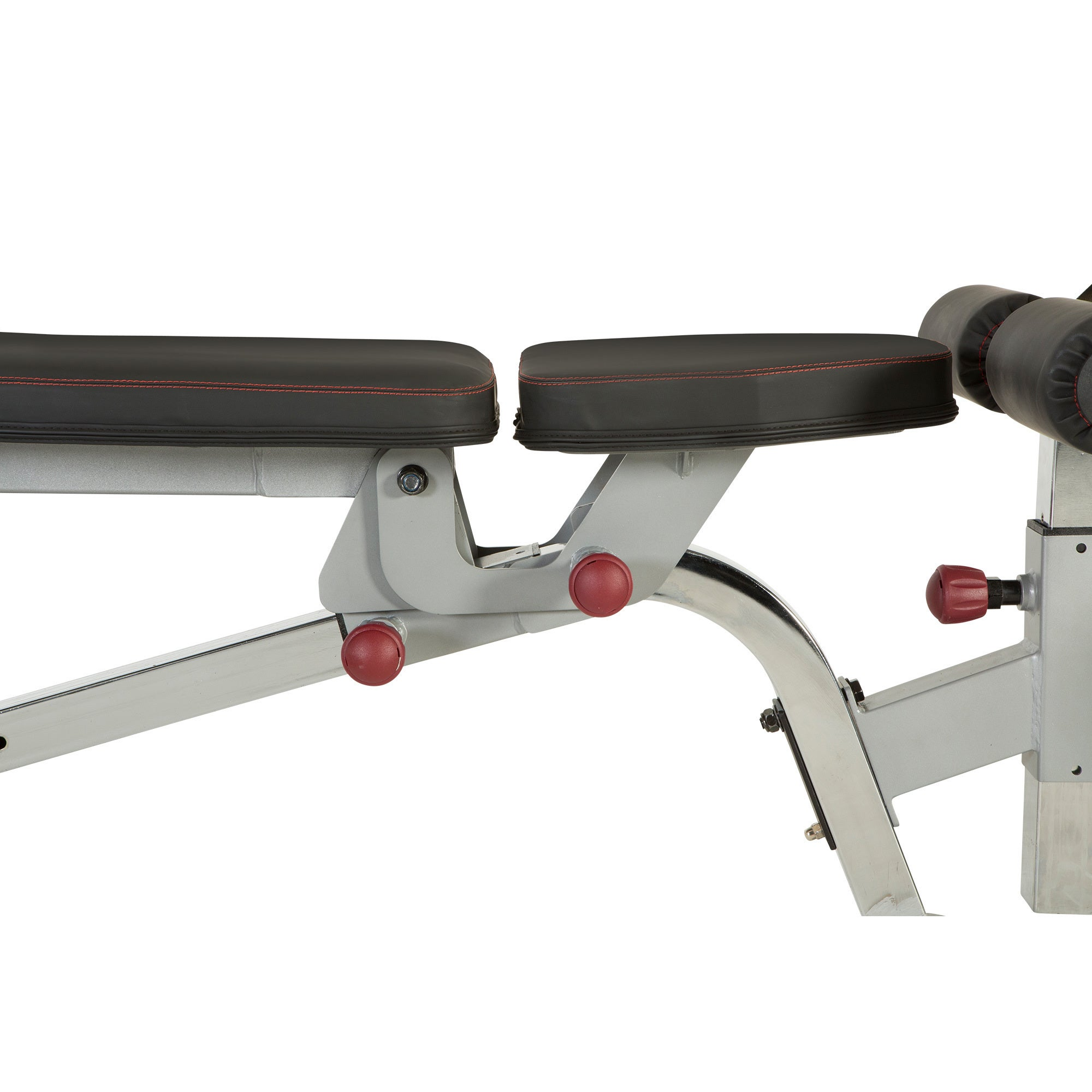 Fitness Reality X Class Olympic Weight Bench With Detachable Leg Hold Down