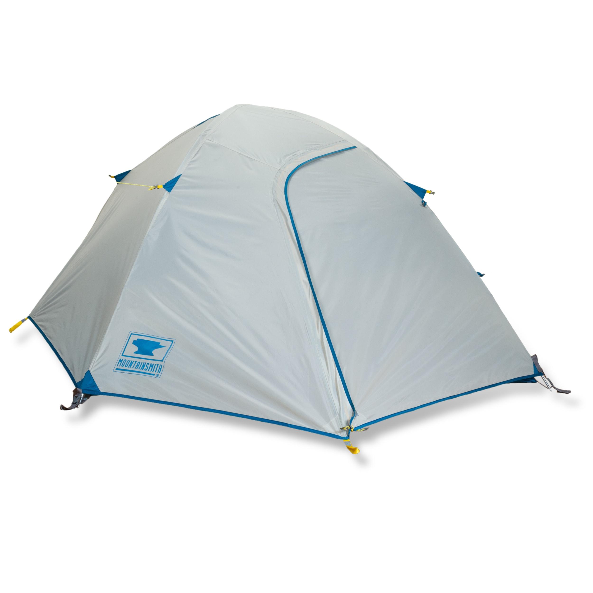 Shop Mountainsmith Bear Creek 3-person 2-season Tent - Free Shipping ...