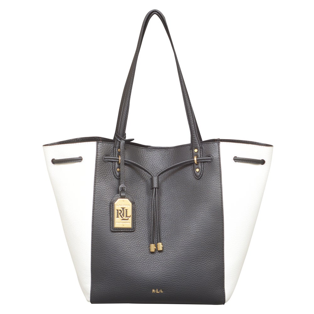 e5e27e501 ... hot shop ralph lauren oxford tote bag free shipping today overstock  14396224 5878e 0b985