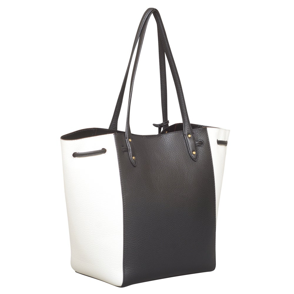 210752a8ca29c Shop Ralph Lauren Oxford Tote Bag - Free Shipping Today - Overstock -  14396224