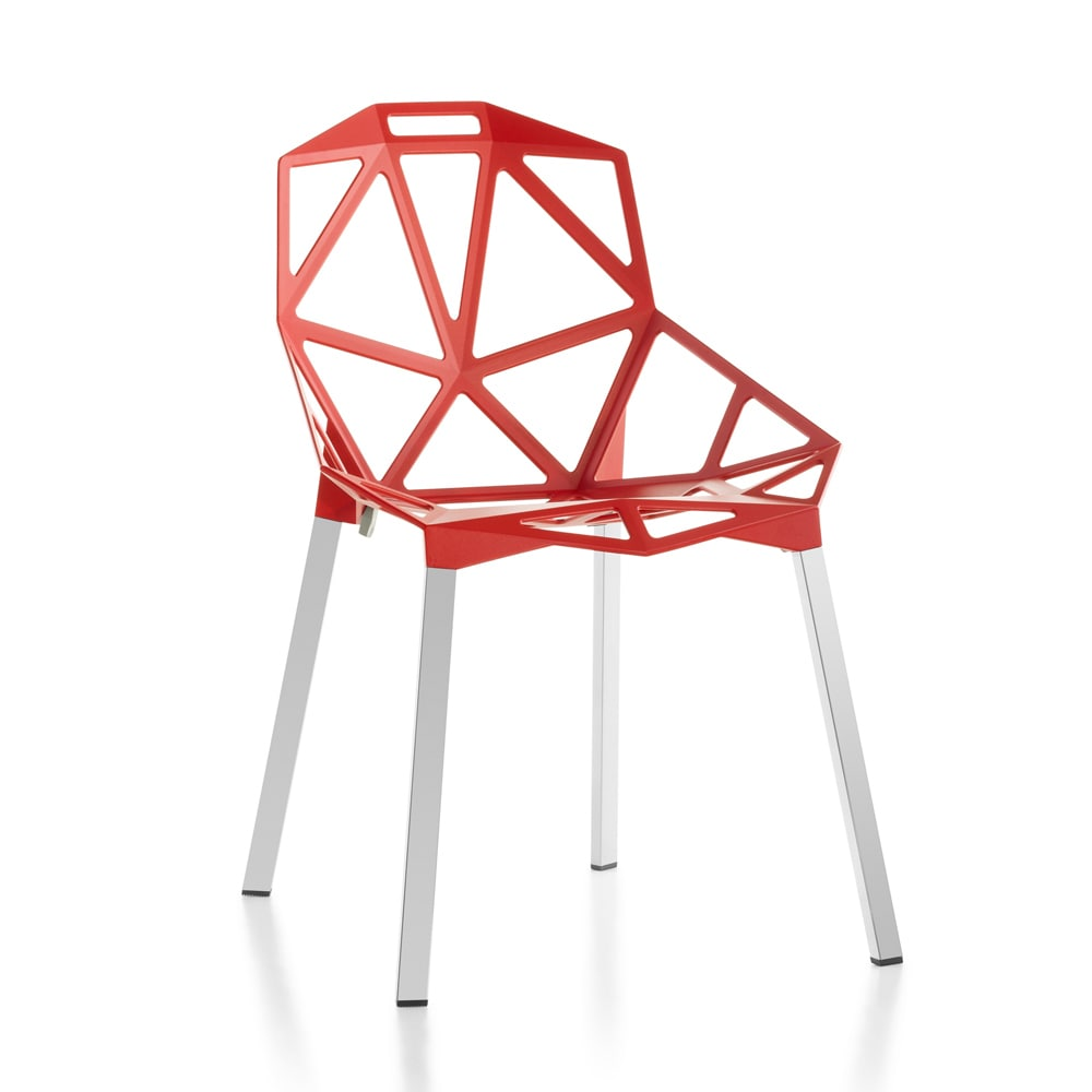 Exceptionnel Shop Stackable Die Cast Aluminum Web Chair   Free Shipping Today    Overstock.com   14404599