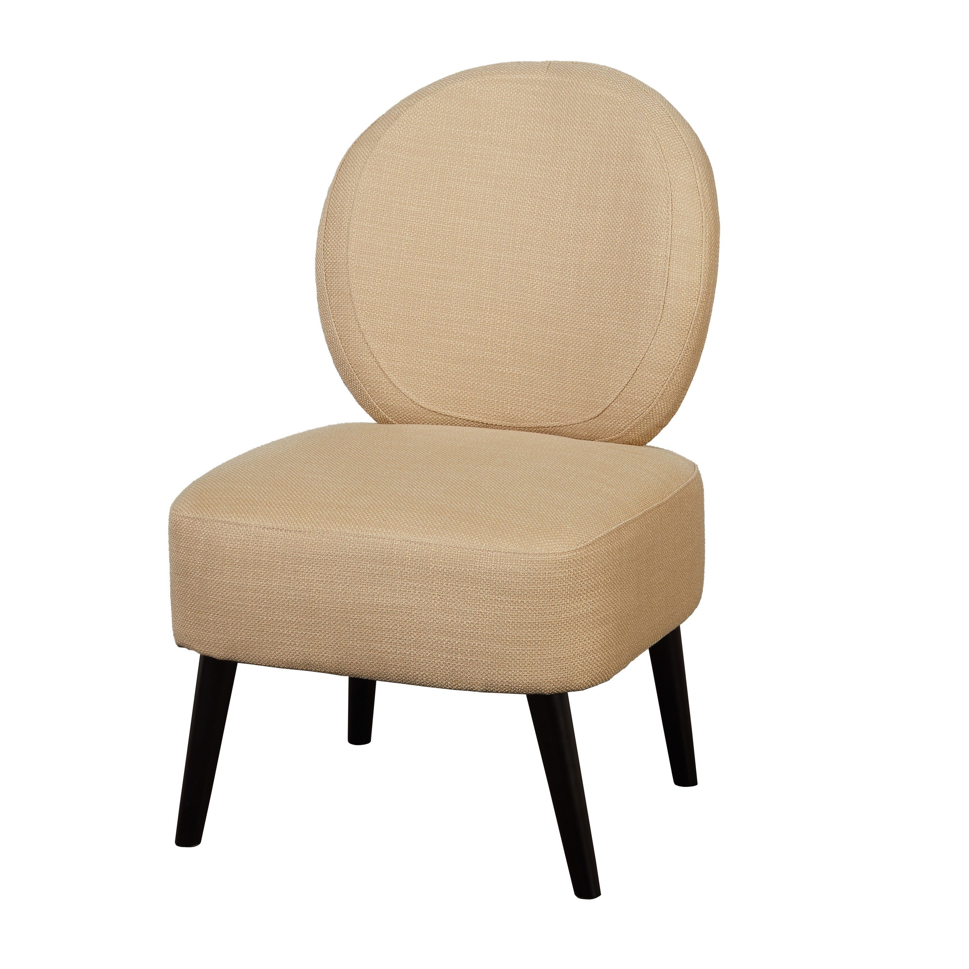 Simple Living Dana Mid Century Accent Chair Free Shipping Today