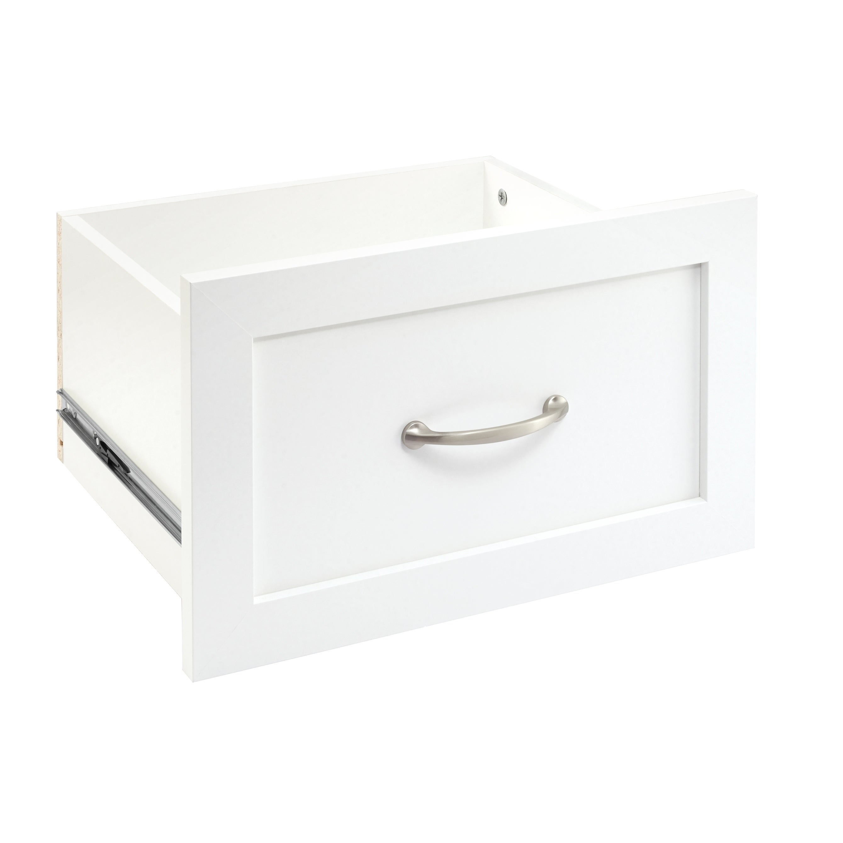 suitesymphony home today closetmaid overstock maid closet x drawers garden free drawer shipping product inch