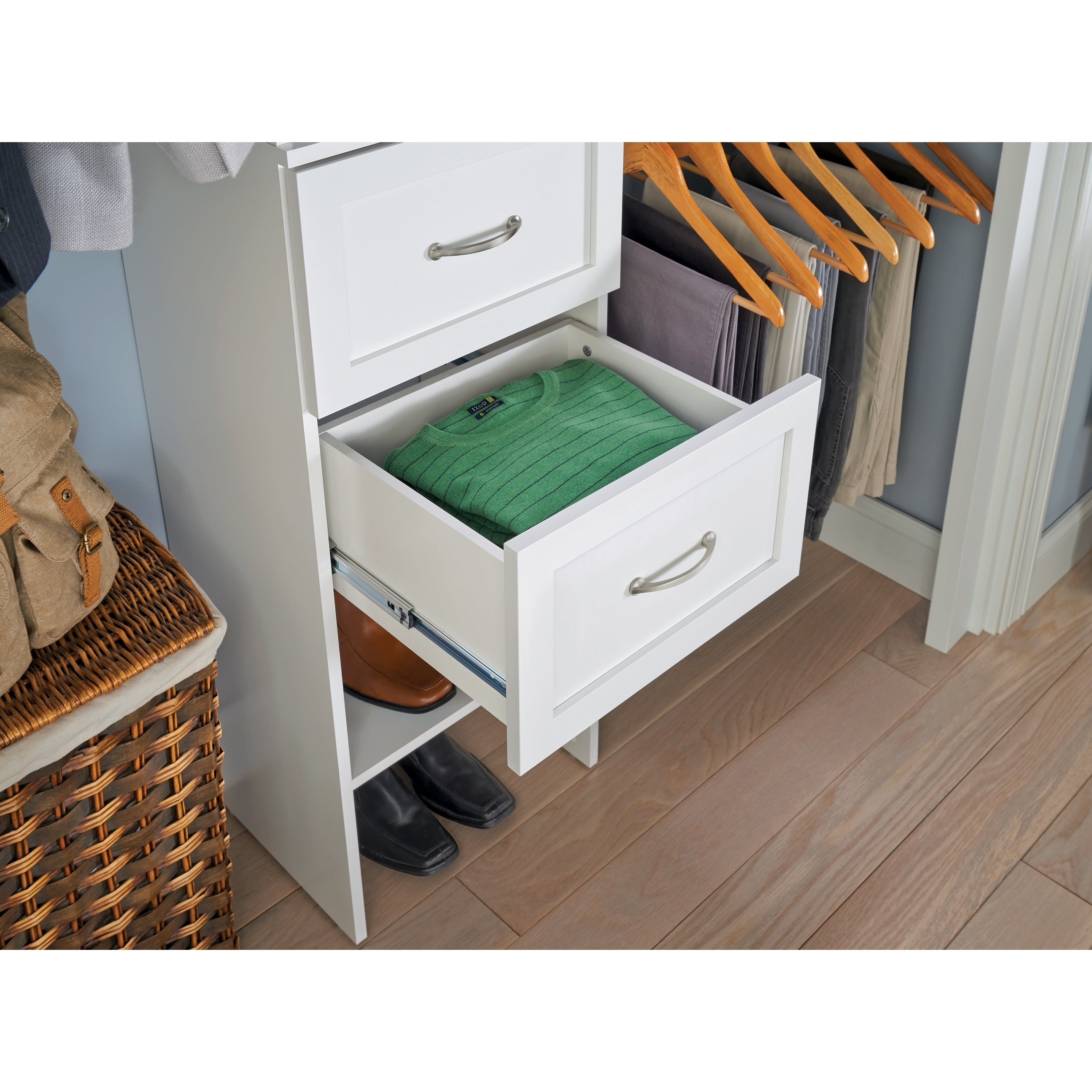 ClosetMaid SuiteSymphony 16 X 10 Inch Drawer   Free Shipping On Orders Over  $45   Overstock   20984541