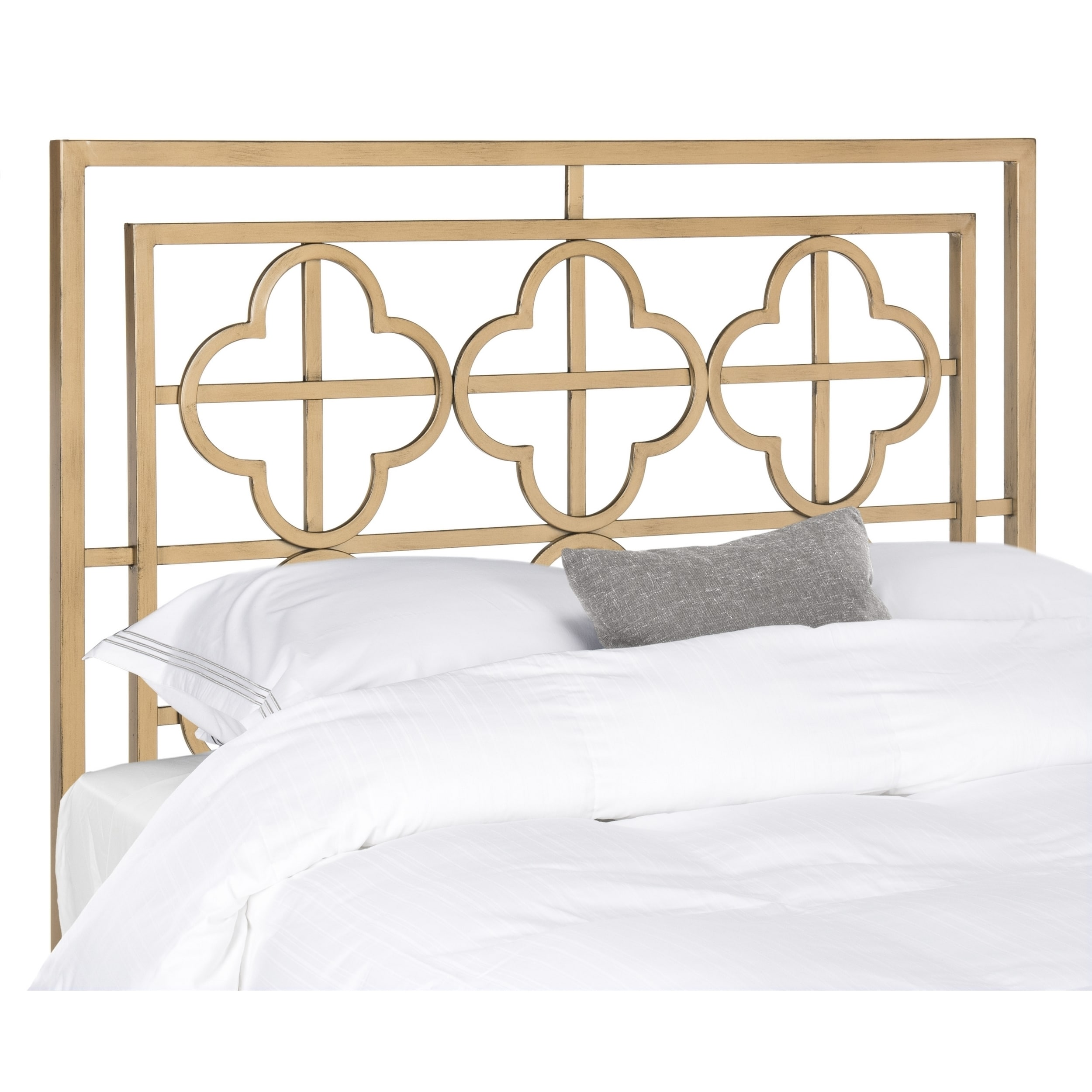 basket bedding king lucinda fascinating metallic charming including fox bedroom images paint medal ideas gold antique and headboard white d bed metal collection furniture
