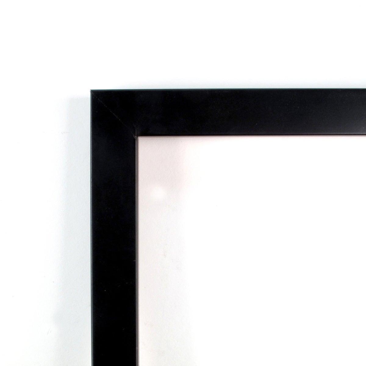 Framed Art Print \'London Green - Big Ben\' by Mark Lague 29 x 23-inch ...