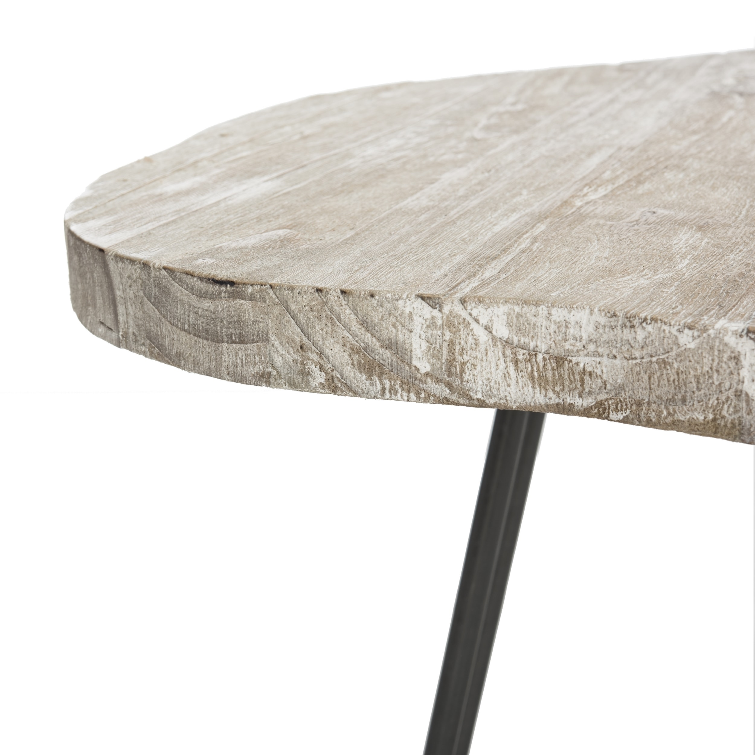 grey wash dining table. Safavieh Mindy Wood Top Grey / White Wash Dining Table - Free Shipping Today Overstock 20996170 E