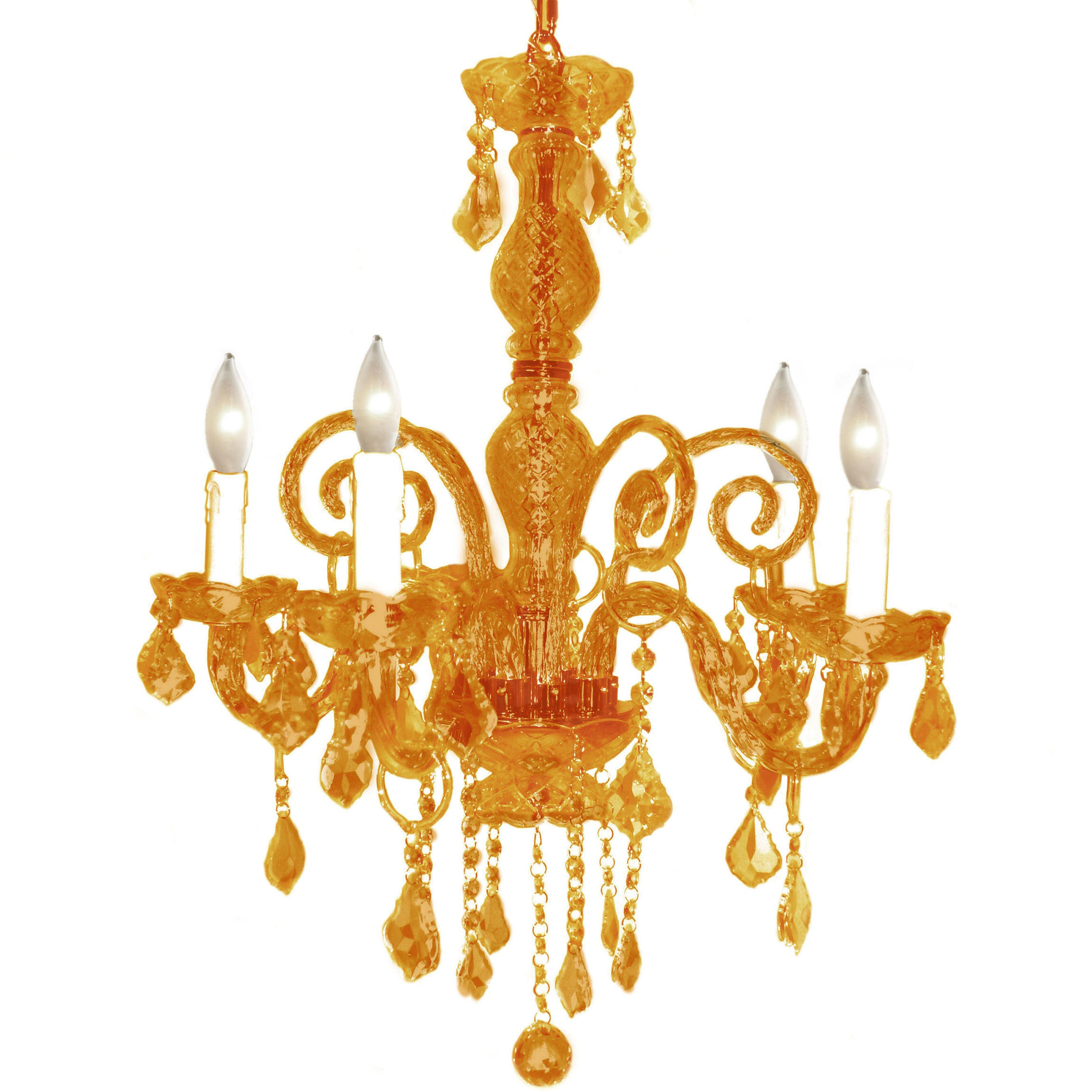 Krystal Chandelier Free Shipping Today Overstock