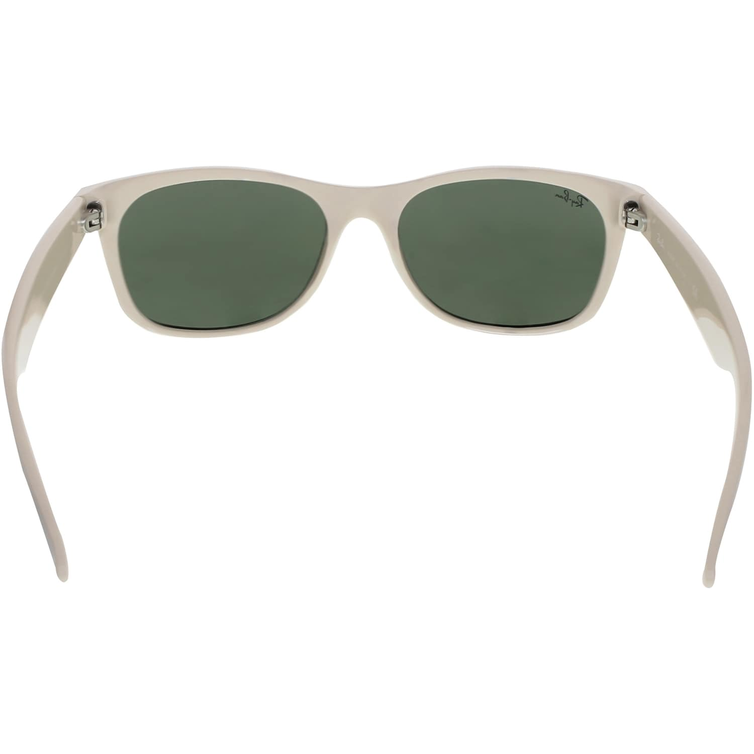 c424595c199 Shop Ray-Ban RB2132 875 New Wayfarer Color Mix Black Light Brown Frame  Green Classic 55mm Lens Sunglasses - Free Shipping Today - Overstock -  14442378