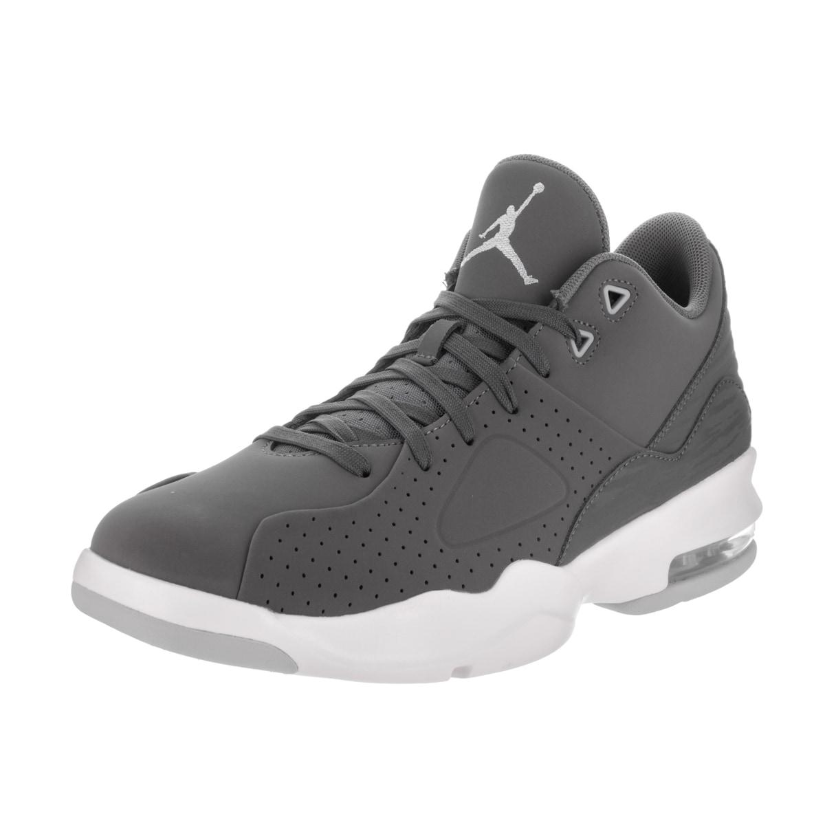 the best attitude ff80a 80d7f Shop Nike Jordan Men s Jordan Air Franchise Basketball Shoes - Free  Shipping Today - Overstock - 14442906