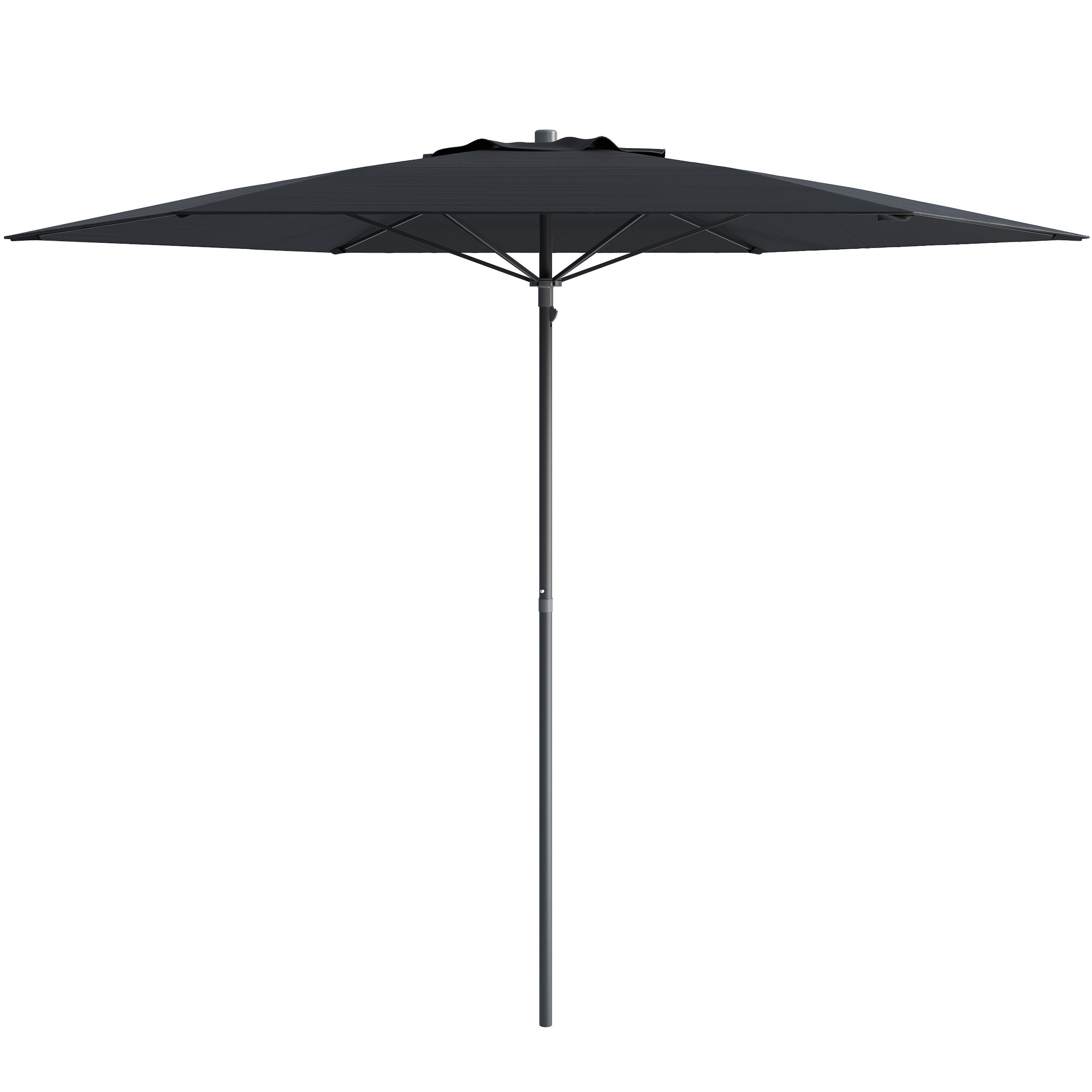 Exceptional Shop CorLiving UV And Wind Resistant Beach / Patio Umbrella   Free Shipping  Today   Overstock.com   14444352
