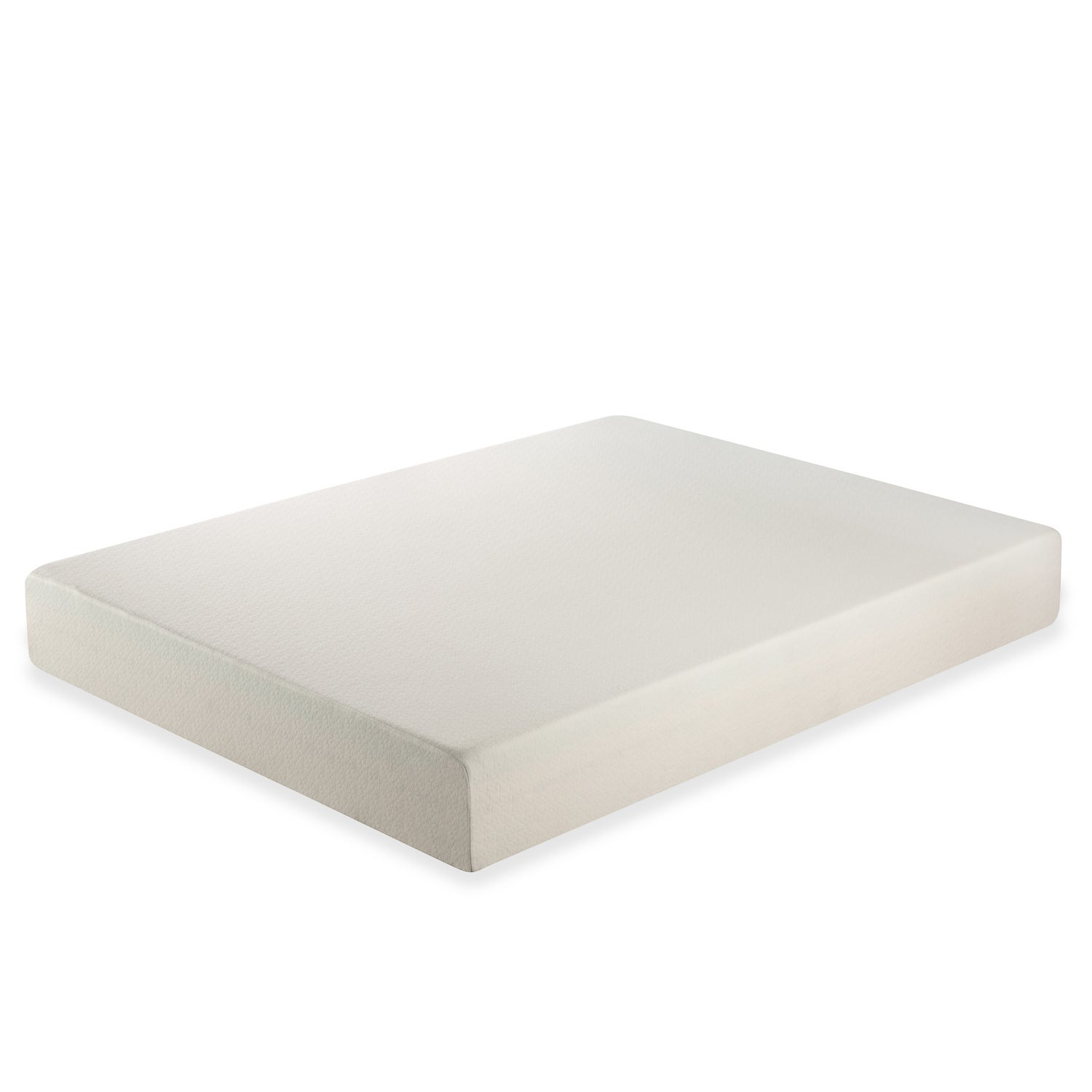 fca4f9fb722d Shop Priage by Zinus 10 inch Full-size Memory Foam Mattress - Free Shipping  Today - Overstock - 14446346