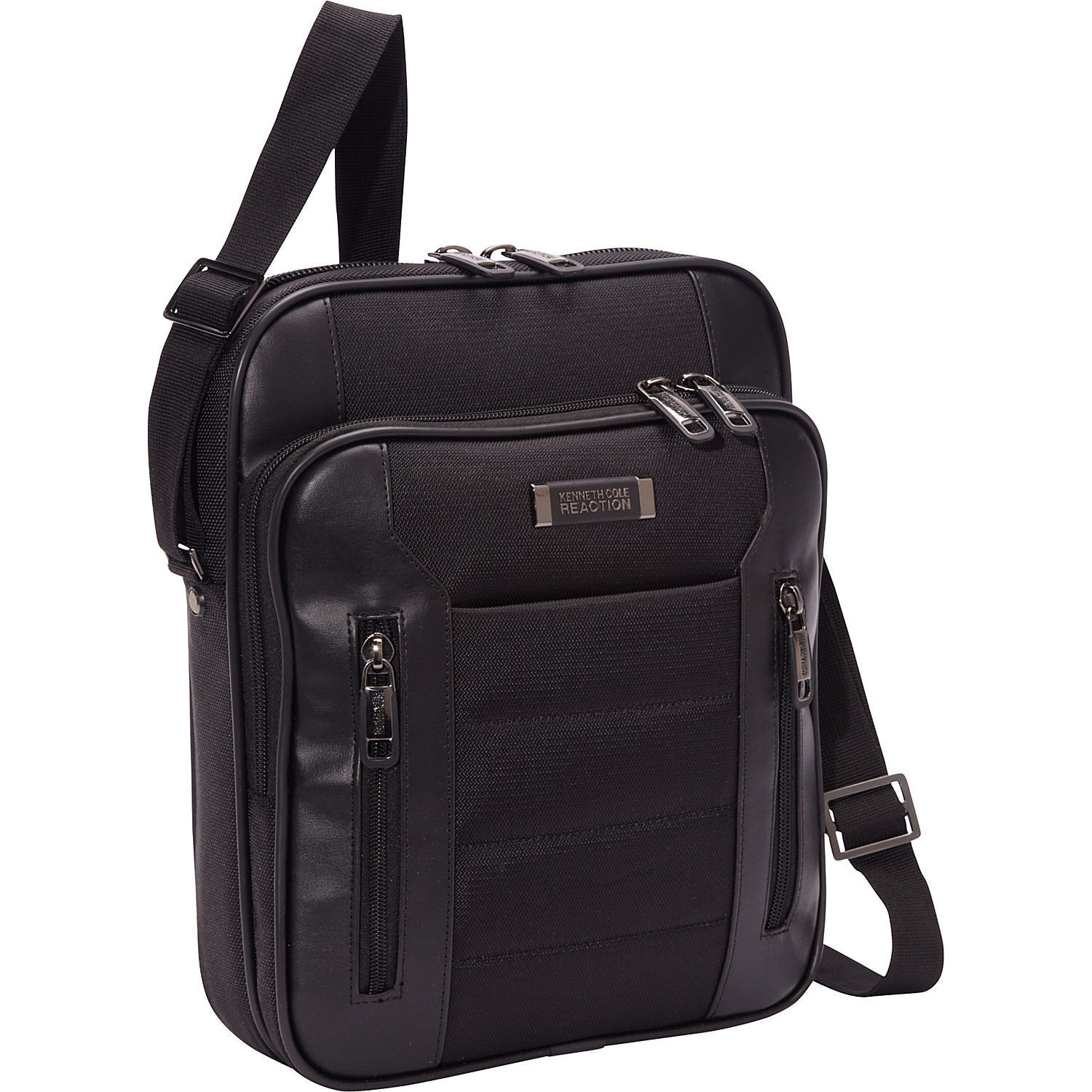 Kenneth Cole Reaction Keystone Vertical Tablet Messenger Bag Free Shipping On Orders Over 45 14448265