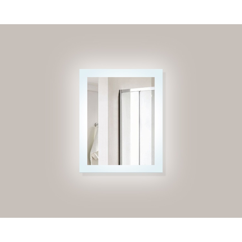 Encore LED Illuminated Bathroom Mirror - Free Shipping Today ...