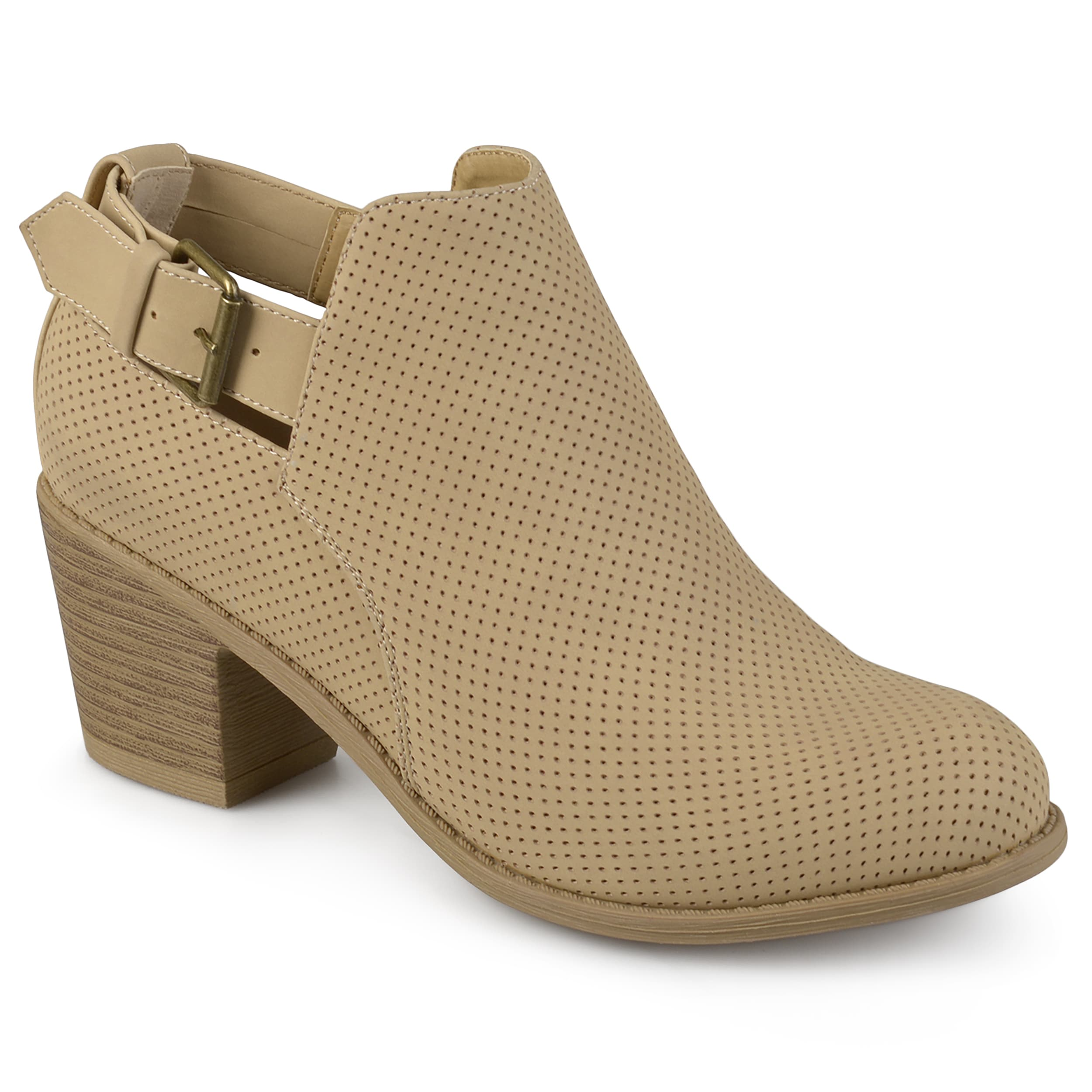 Journee Collection Averi ... Women's Ankle Boots online cheap quality 425Onqhq