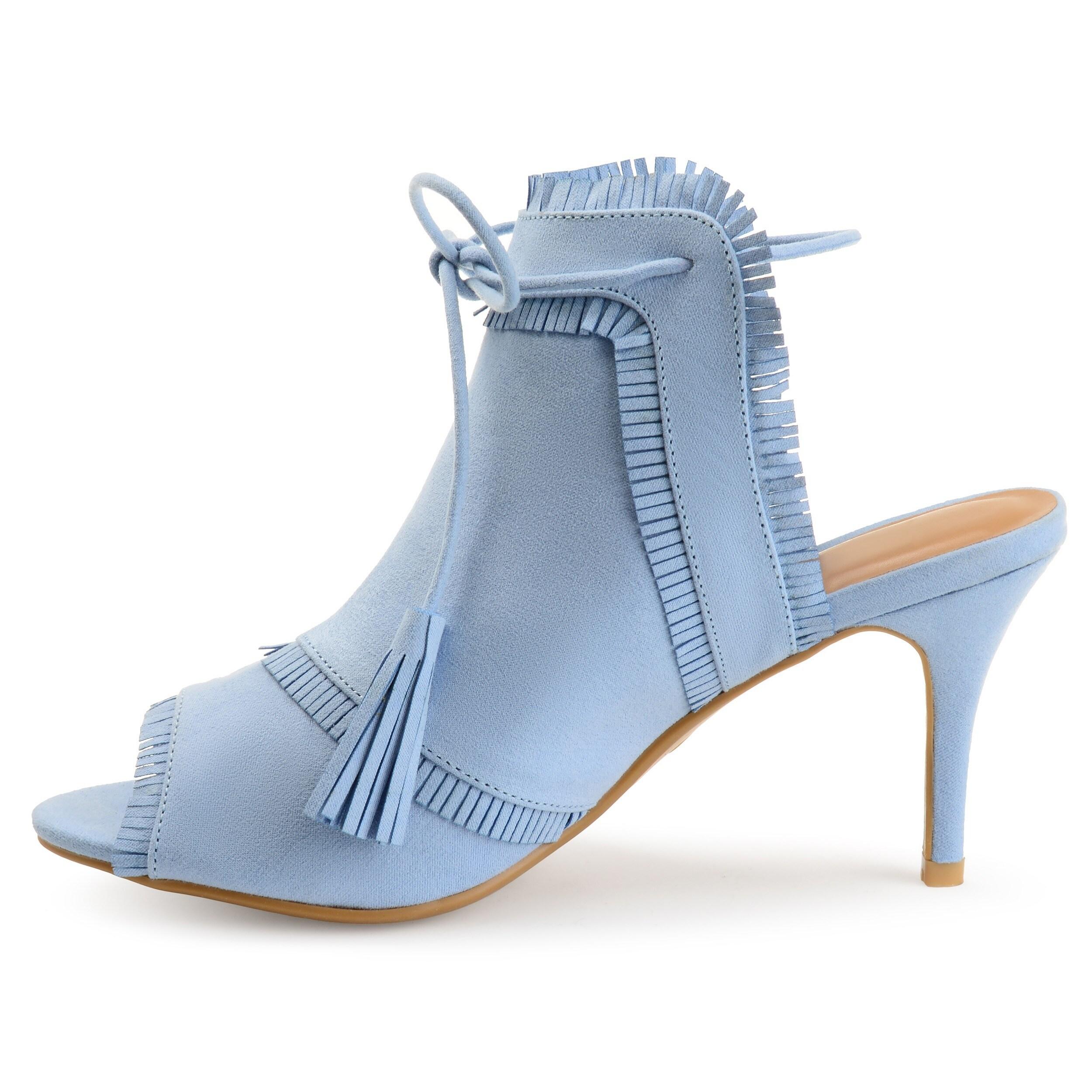 Journee Collection Haven ... Women's High Heels wdfjDKaRC