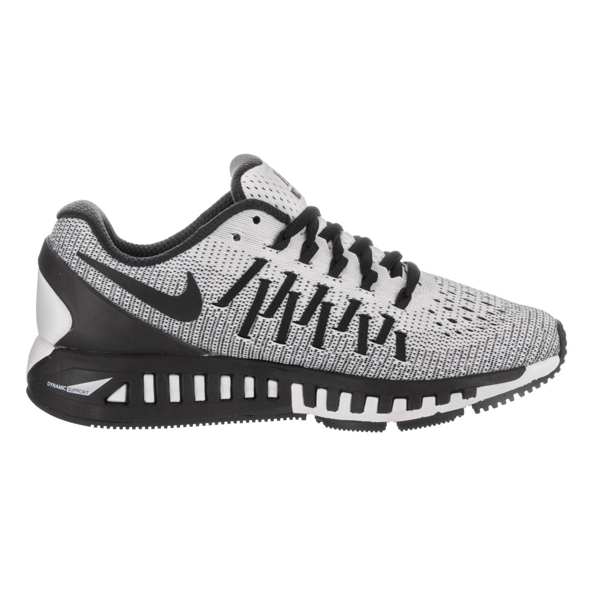 5559d9300ae Shop Nike Women s Air Zoom Odyssey 2 Running Shoes - Free Shipping Today -  Overstock - 14475872
