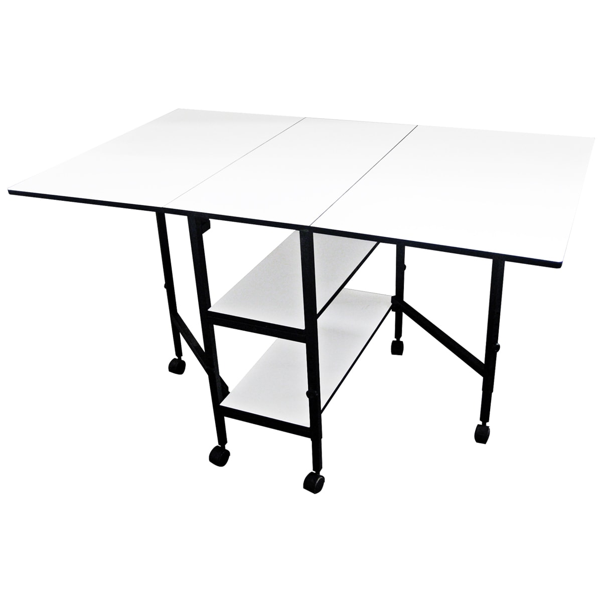 Sullivans Adjule Home Hobby Table Modern Coffee Tables And
