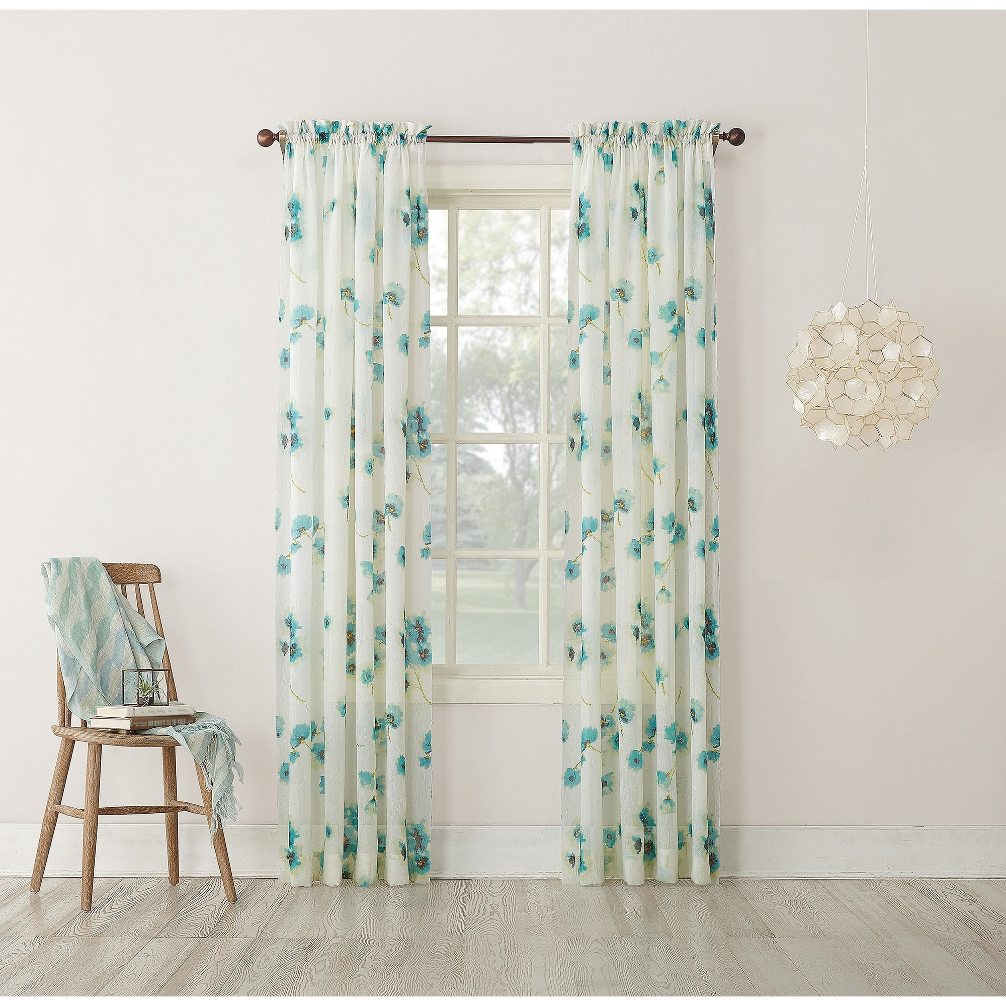 photo with vanilla curtains ideas crinkle of linen sensational size full voile trinity polyester sheer curtain rhapsody