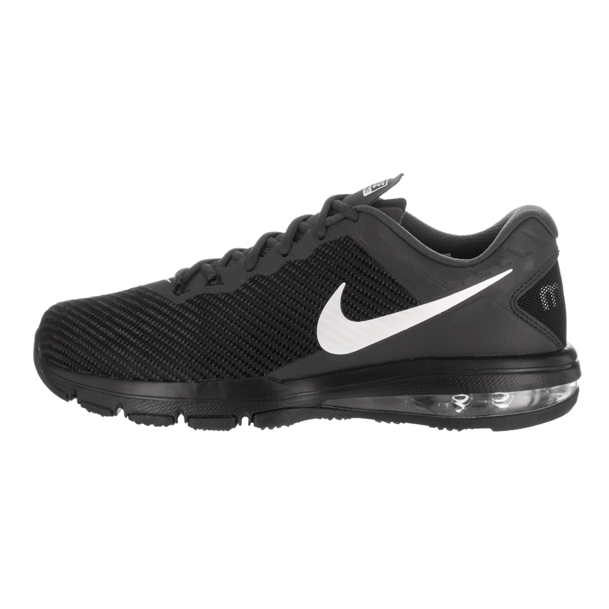 924a9448f4 Shop Nike Men's Air Max Full Ride Tr 1.5 Training Shoe - Free Shipping  Today - Overstock - 14532242