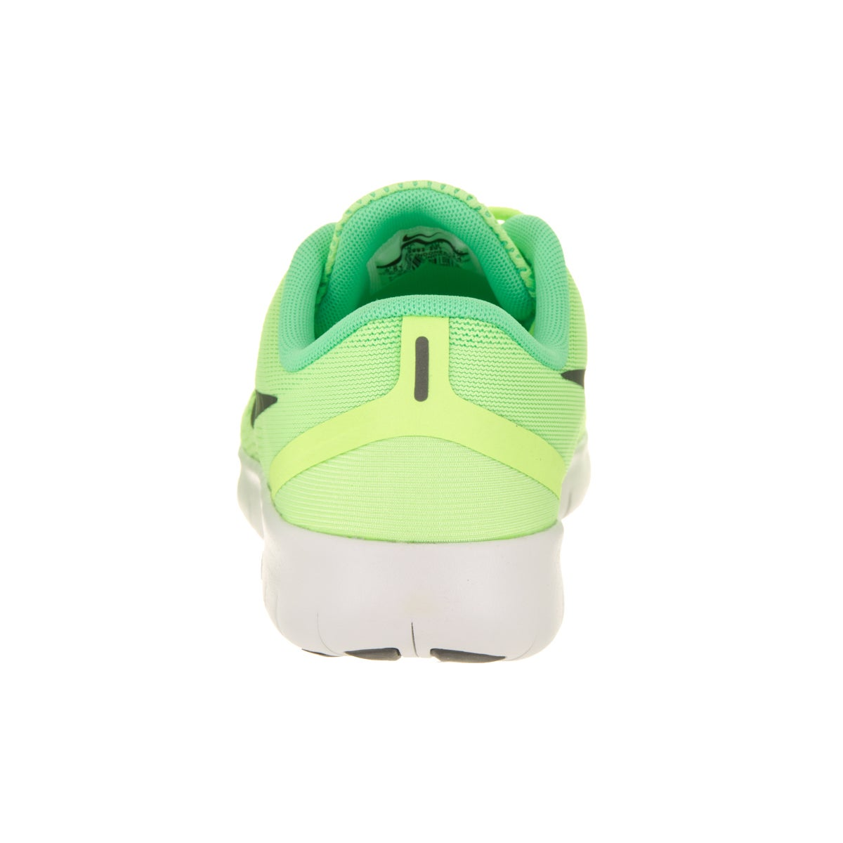 4201cb36b2950 Shop Nike Kid s Free Rn (GS) Green Running Shoes - Free Shipping Today -  Overstock - 14532243