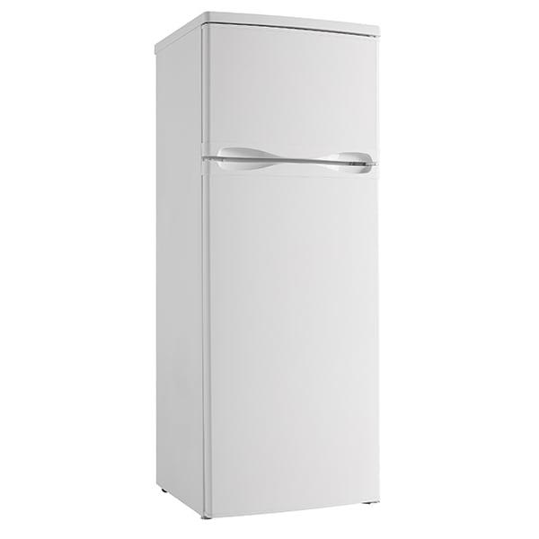 Danby DPF073C1WDB 7.3CF Apartment Size Refrigerator White - Free ...