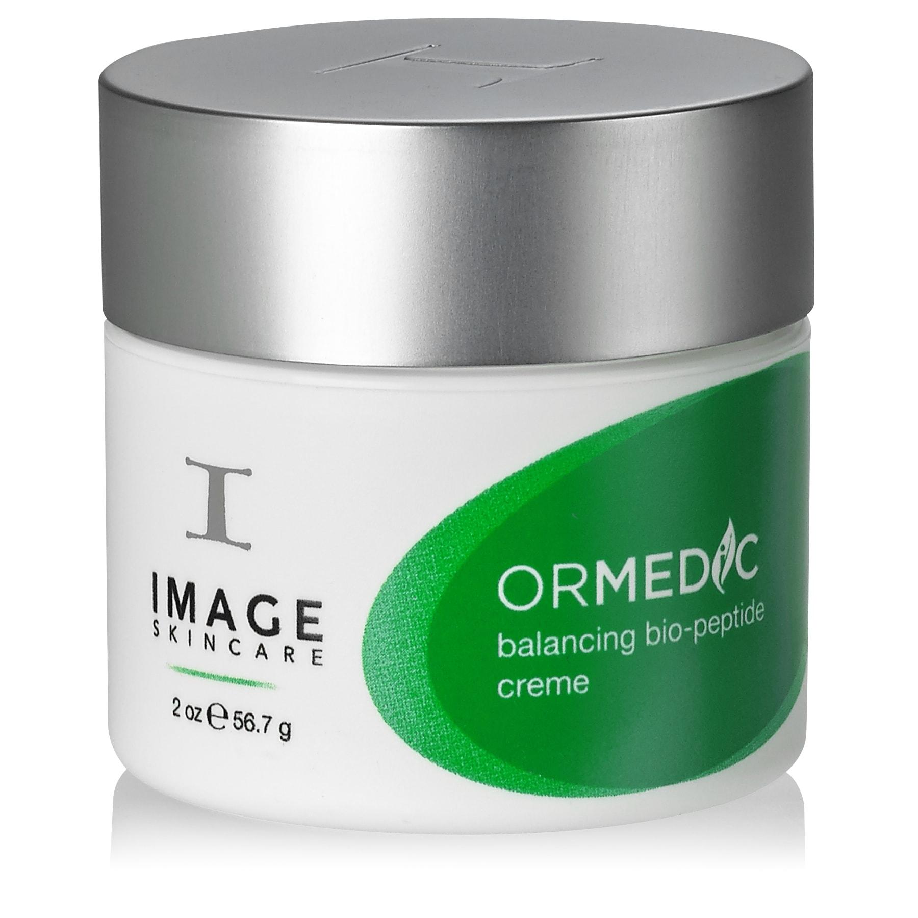 Shop Image Skincare Ormedic Balancing 2 Ounce Bio Peptide Creme