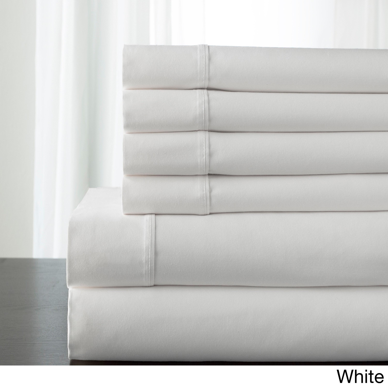 Kerrington 800 Thread Count Bonus Cotton Rich Sheet Set