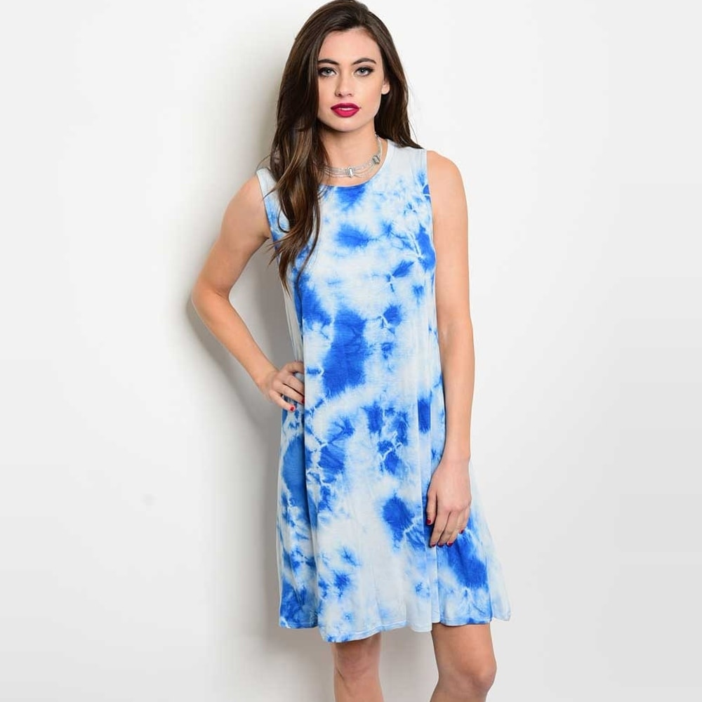 Tie dye shopping trend roundu advise to wear in spring in 2019