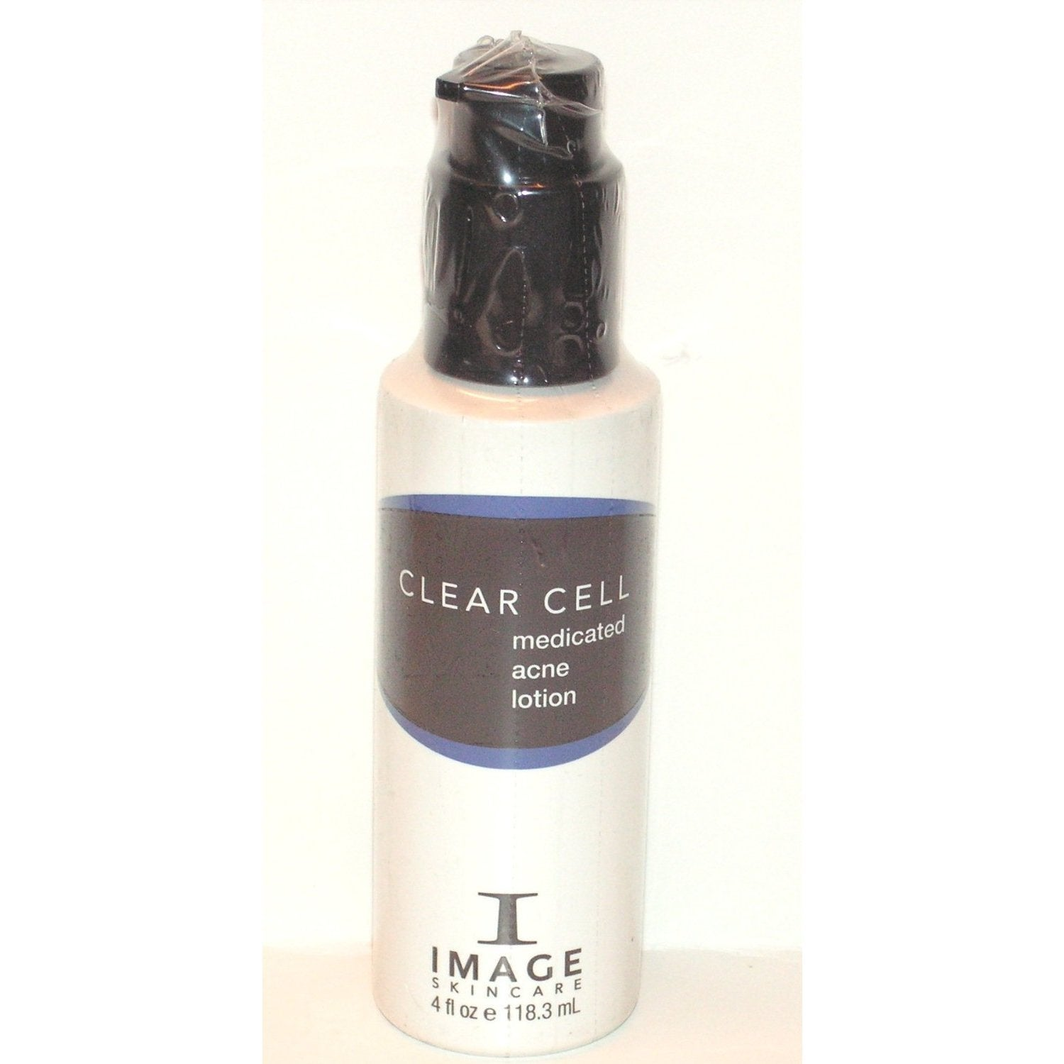 Shop Image Skincare Clear Cell 4 Ounce Medicated Acne Lotion Free