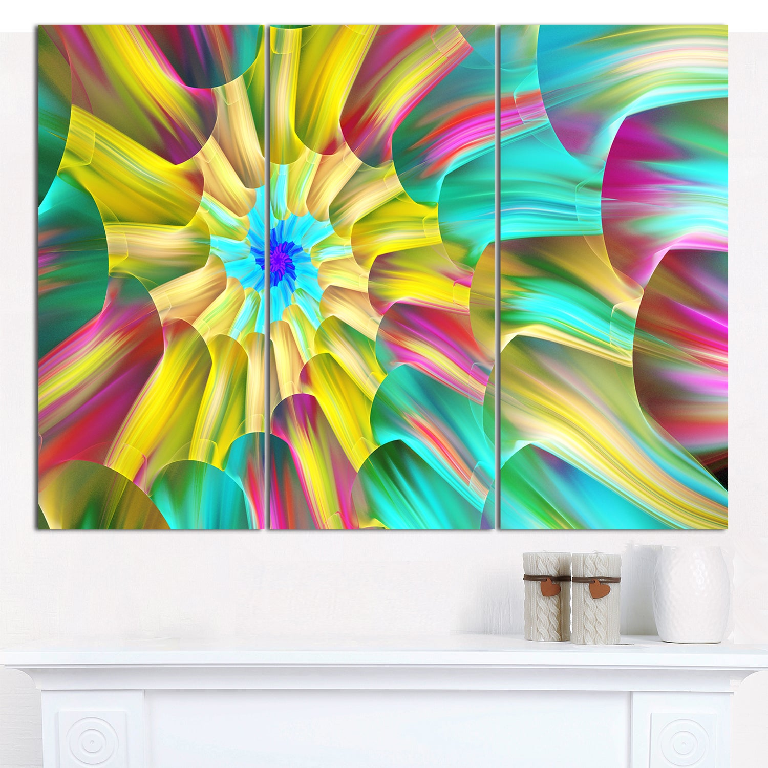 Fancy Glass Art Wall Collection - The Wall Art Decorations ...