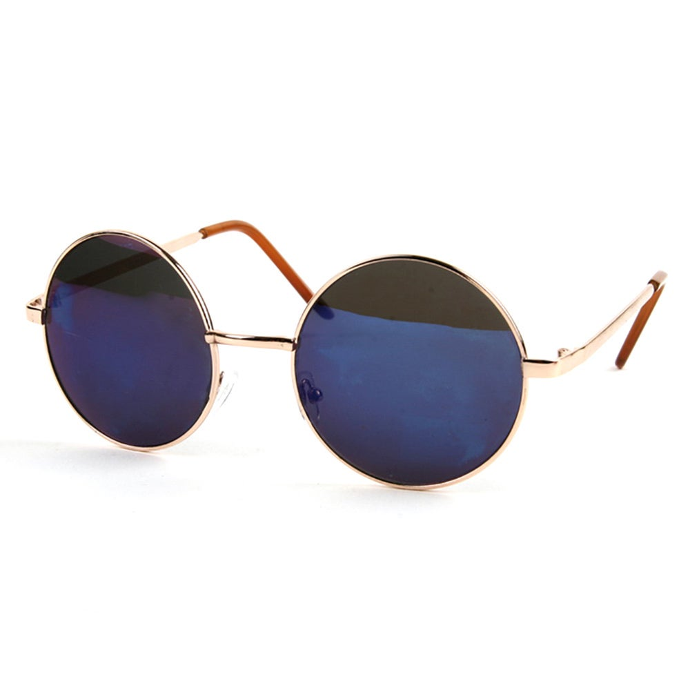 b82eaf6231 Shop Pop Fashionwear Unisex P2012 John Lennon Hippie Retro Sunglasses -  Free Shipping On Orders Over  45 - Overstock - 14577152