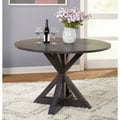 Simple Living Glen Trestle Dining Table