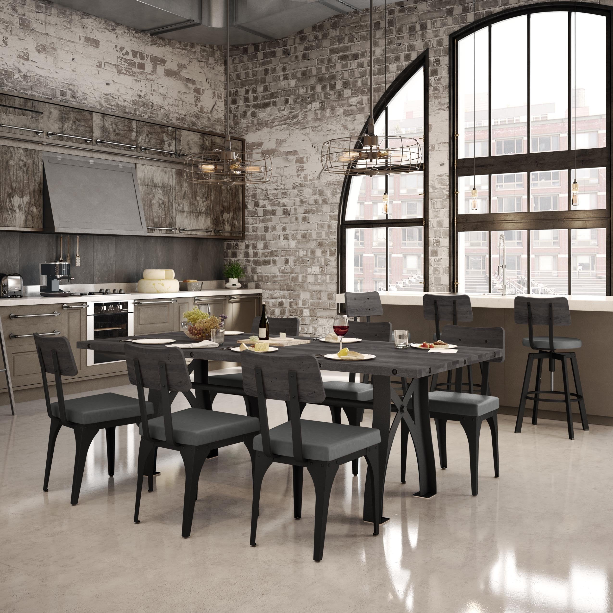 Shop Carbon Loft Kettering Metal Chairs and