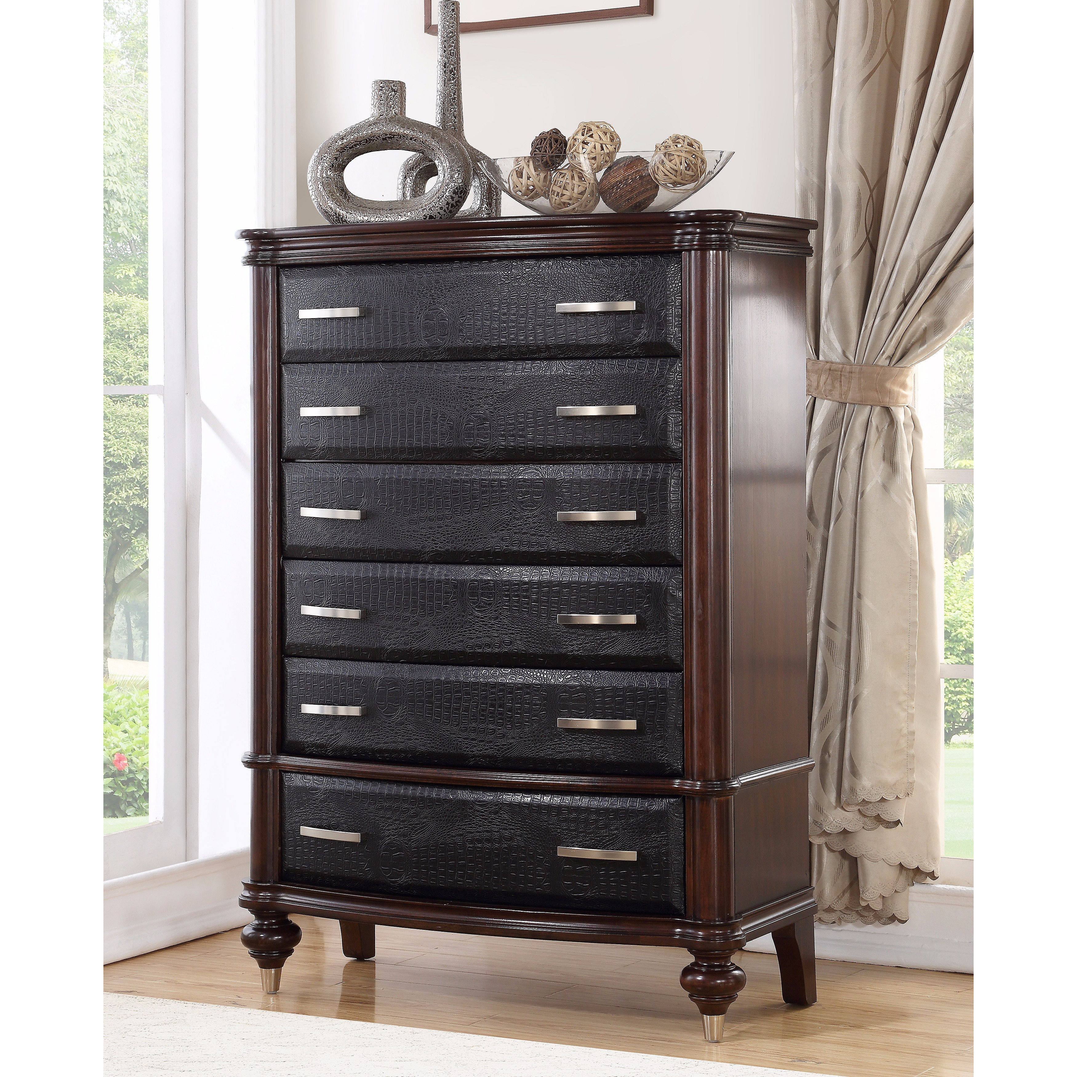 when saw the bois years in it macgirlver leather for i dresser first with was white thought a makeover got several store faux wanted good cover price ago my to that copy from