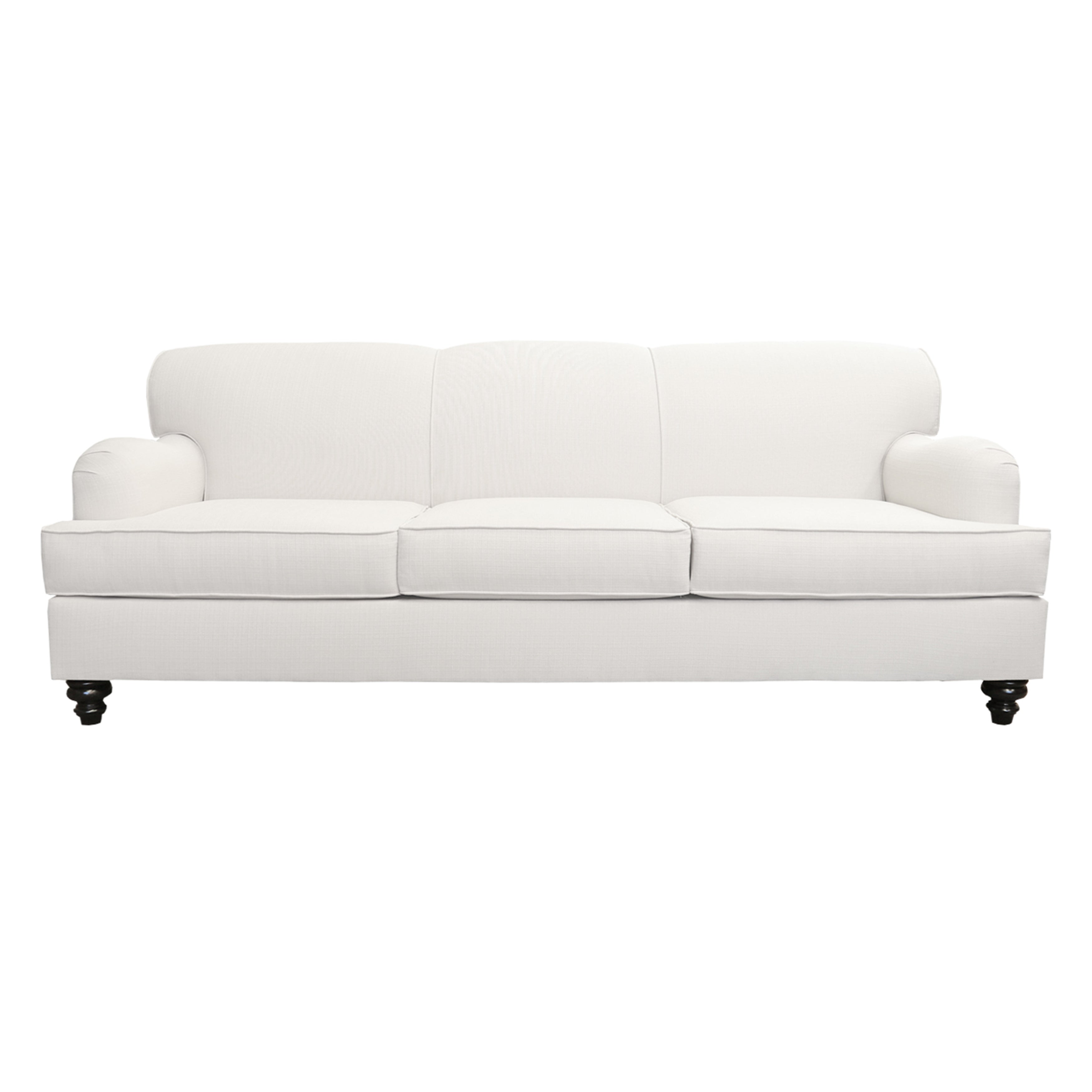 Alice Tradtional Roll Arm Sofa Free Shipping Today 14587757