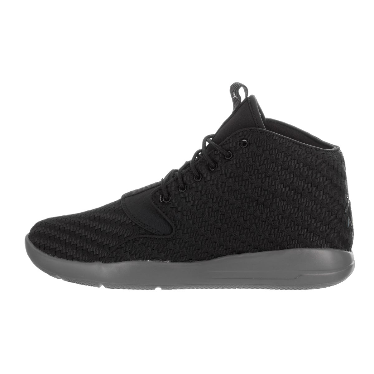 finest selection f7696 c4be6 Shop Nike Jordan Men s Jordan Eclipse Chukka Black Basketball Shoes - Free  Shipping Today - Overstock - 14595260