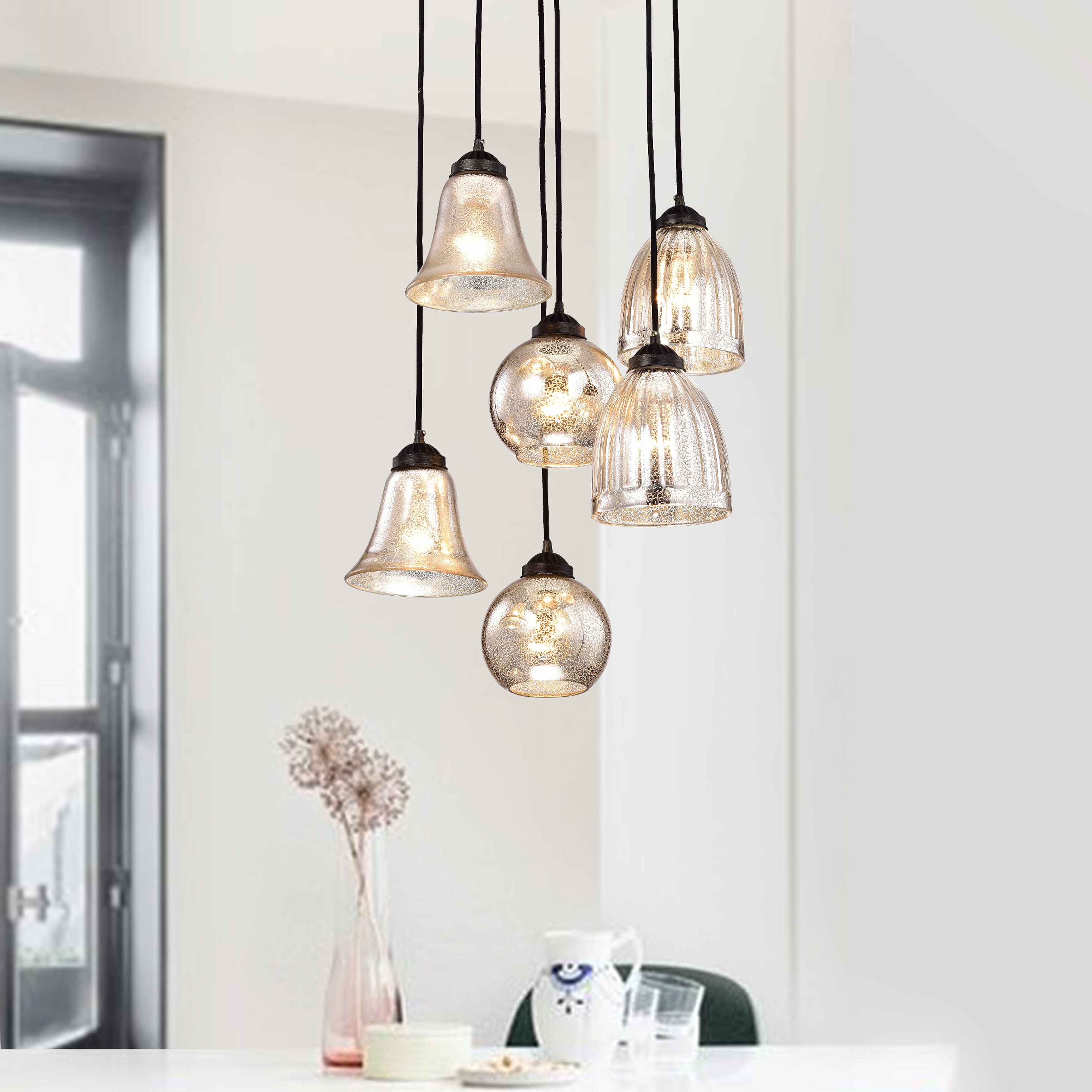 or new pendant legend chandelier ceiling finish modern flush mount lighting hanging fixture crystal chrome