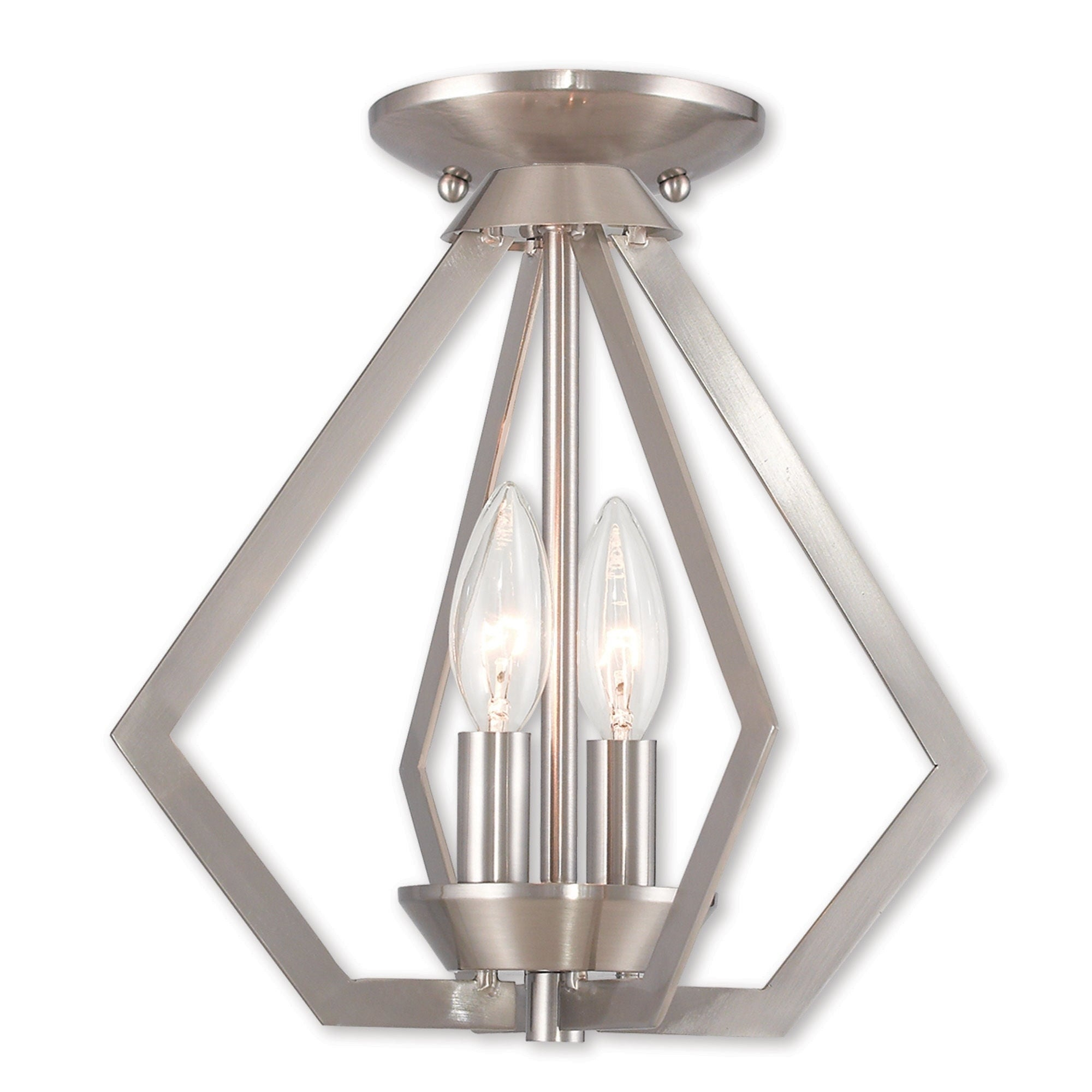 Livex lighting prism 2 light pendant free shipping today livex lighting prism 2 light pendant free shipping today overstock 21168351 arubaitofo Gallery