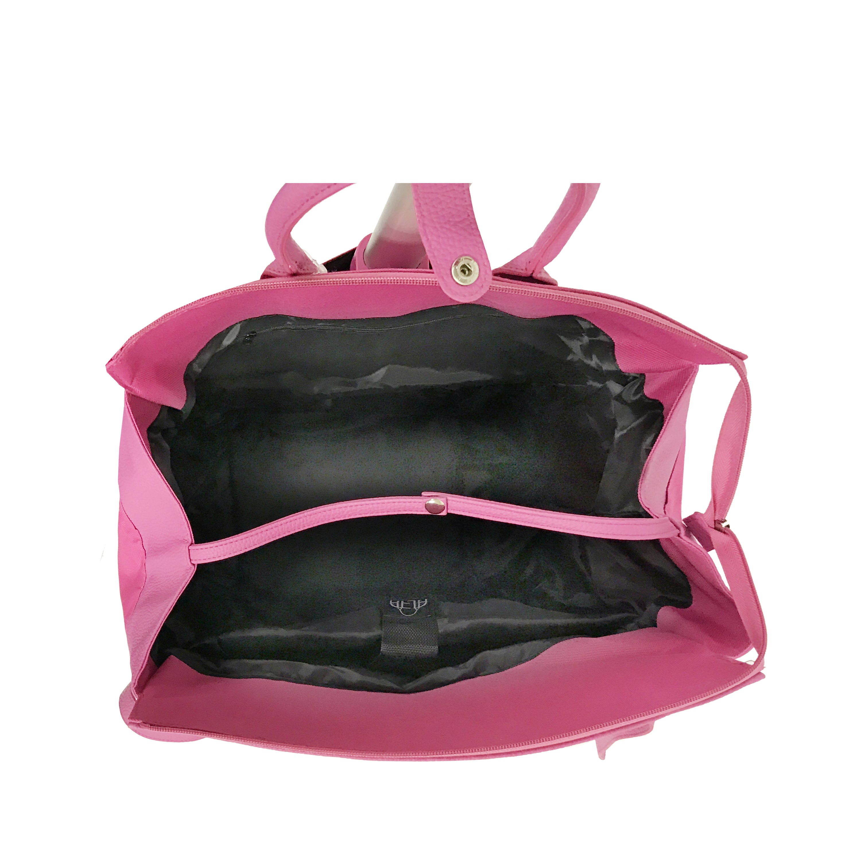 7f2fd1f3034 Shop Rollies Puppy Princess Pink 14-inch Rolling Laptop Travel Tote - On  Sale - Free Shipping Today - Overstock.com - 14629867