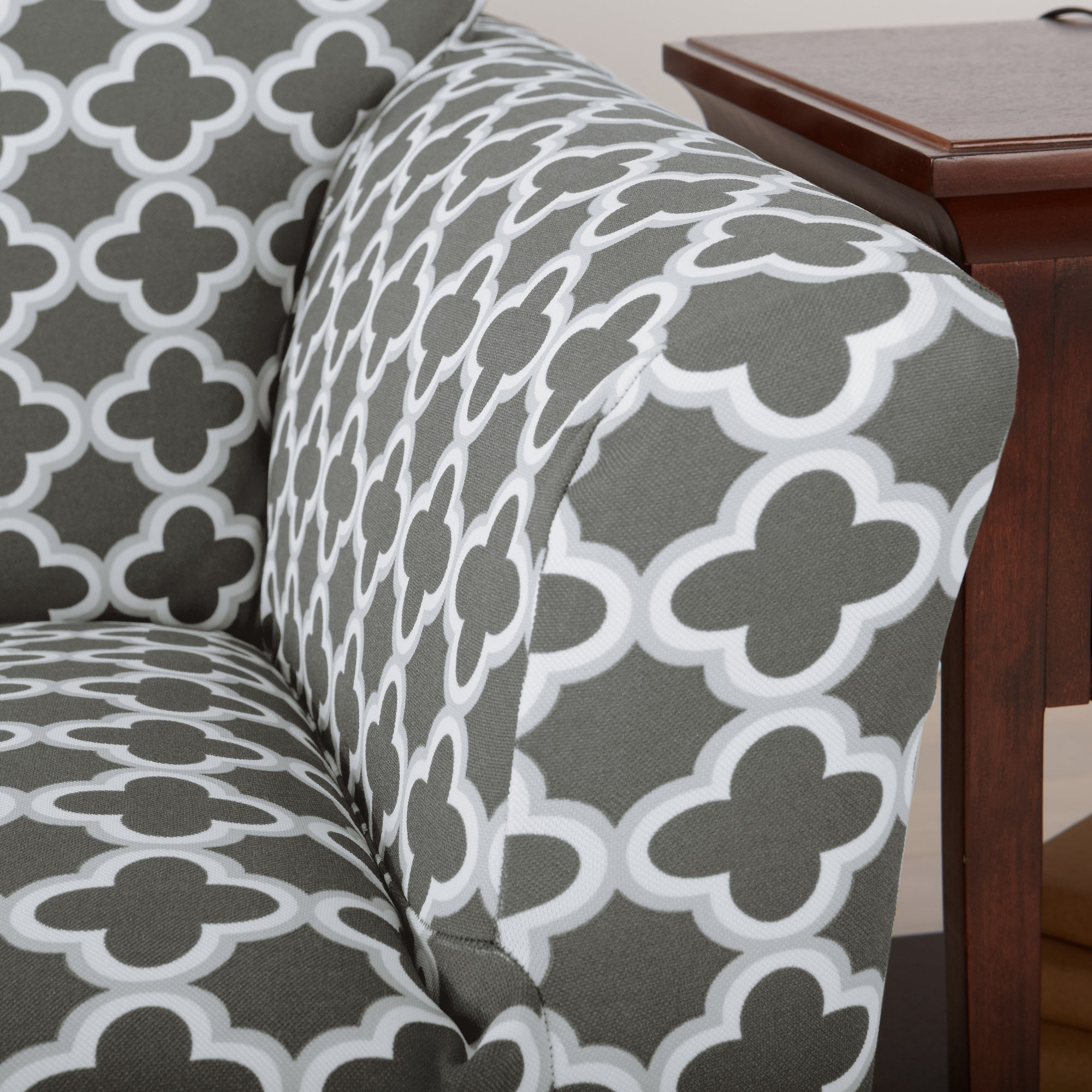 furniture do shops xxx tree christmas loveseat print cover pattern paw product