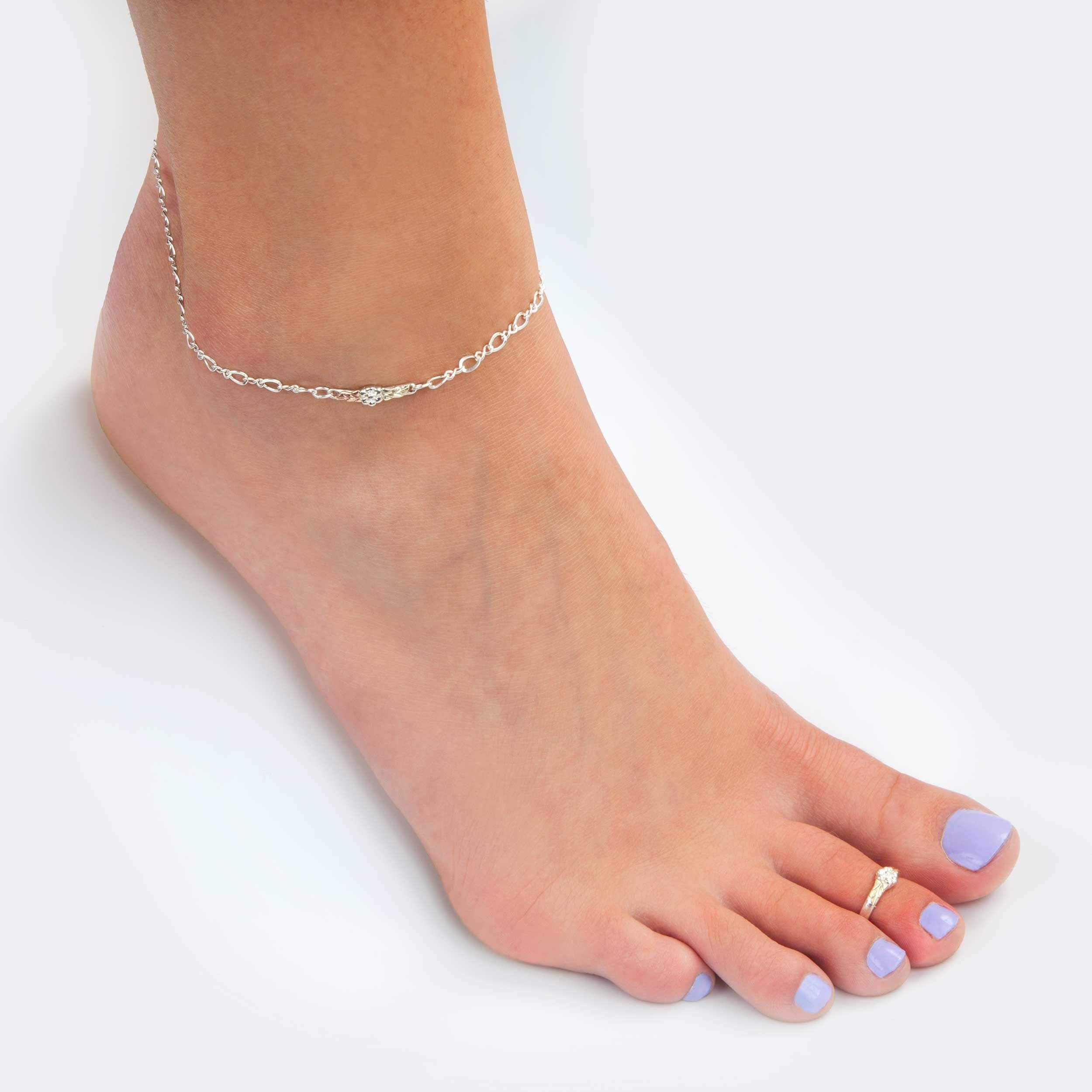 orig weddings tag anklet gallery inspiration indian bride jewelry bridal matching bracelets wedding ankle photo
