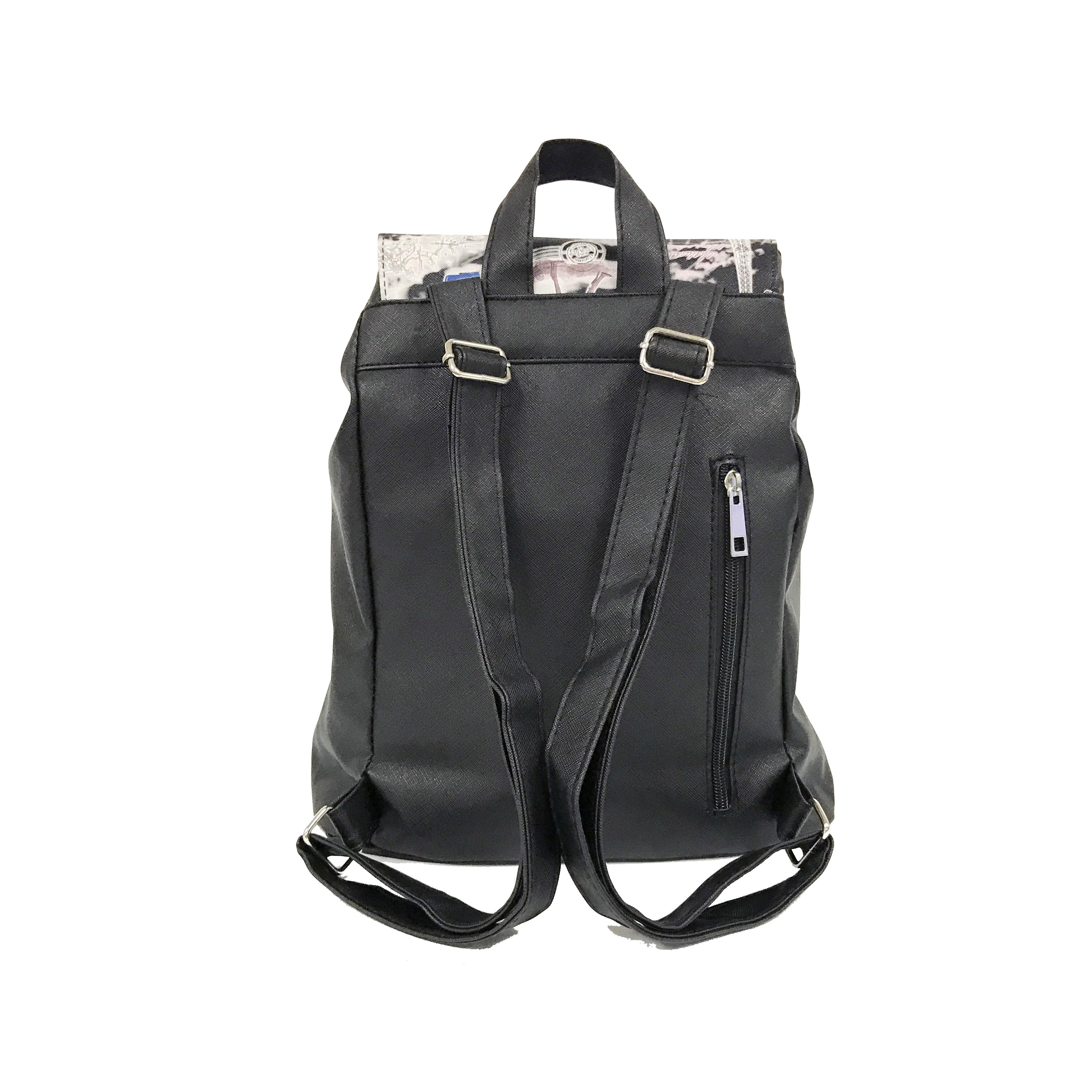 804d133efe La Terre Fashion Mini Backpack- Fenix Toulouse Handball