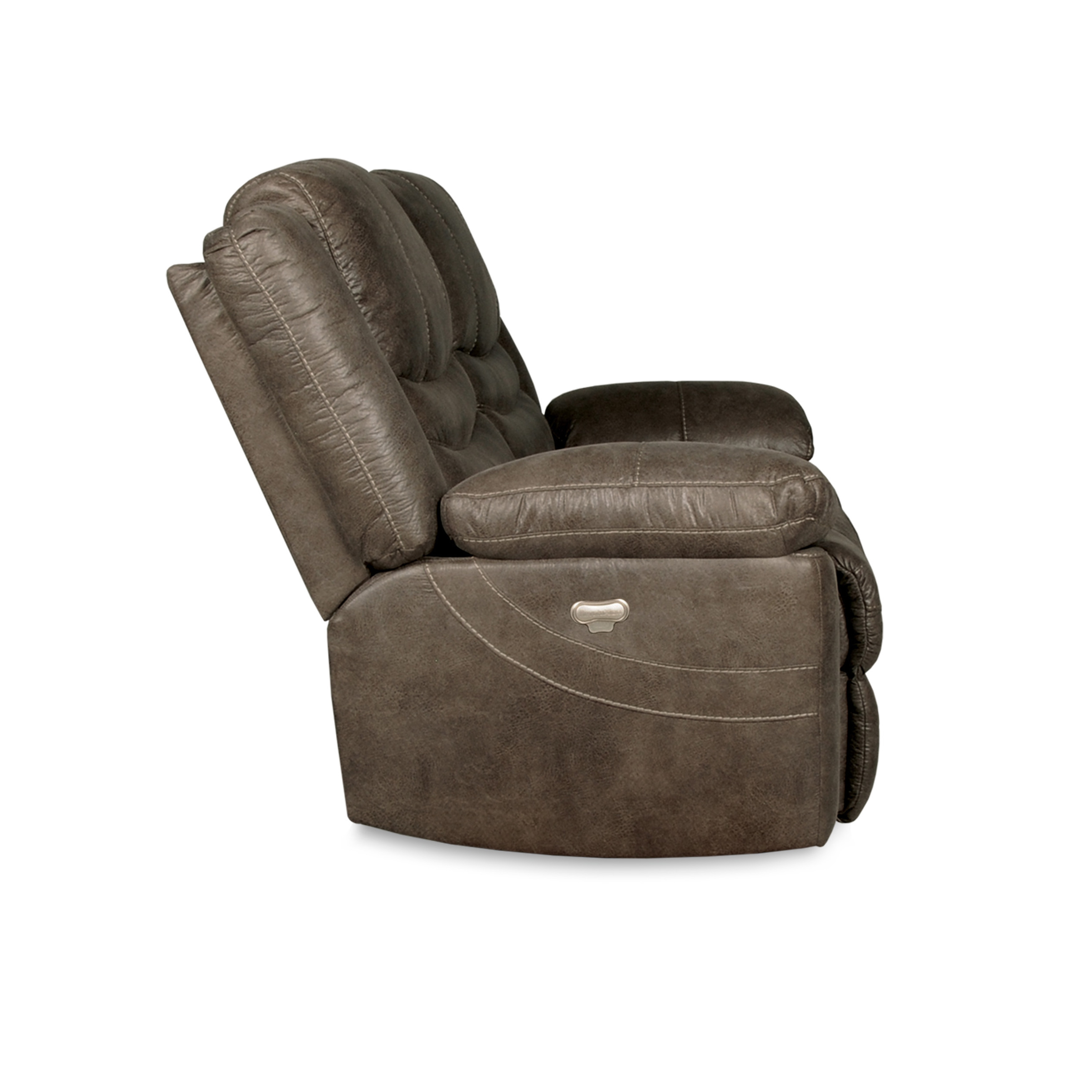 Noah Dual Rocking And Reclining Loveseat Free Shipping Today 14660978